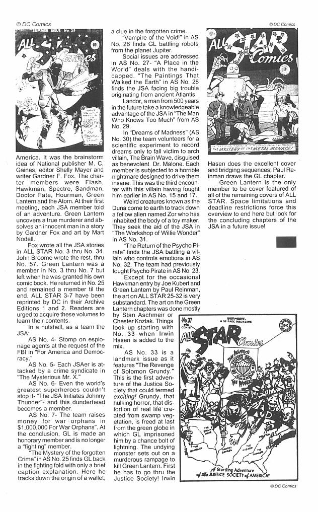 Read online Men of Mystery Comics comic -  Issue #25 - 15