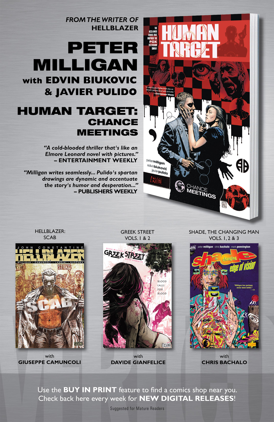 Read online Shade, the Changing Man comic -  Issue #7 - 26