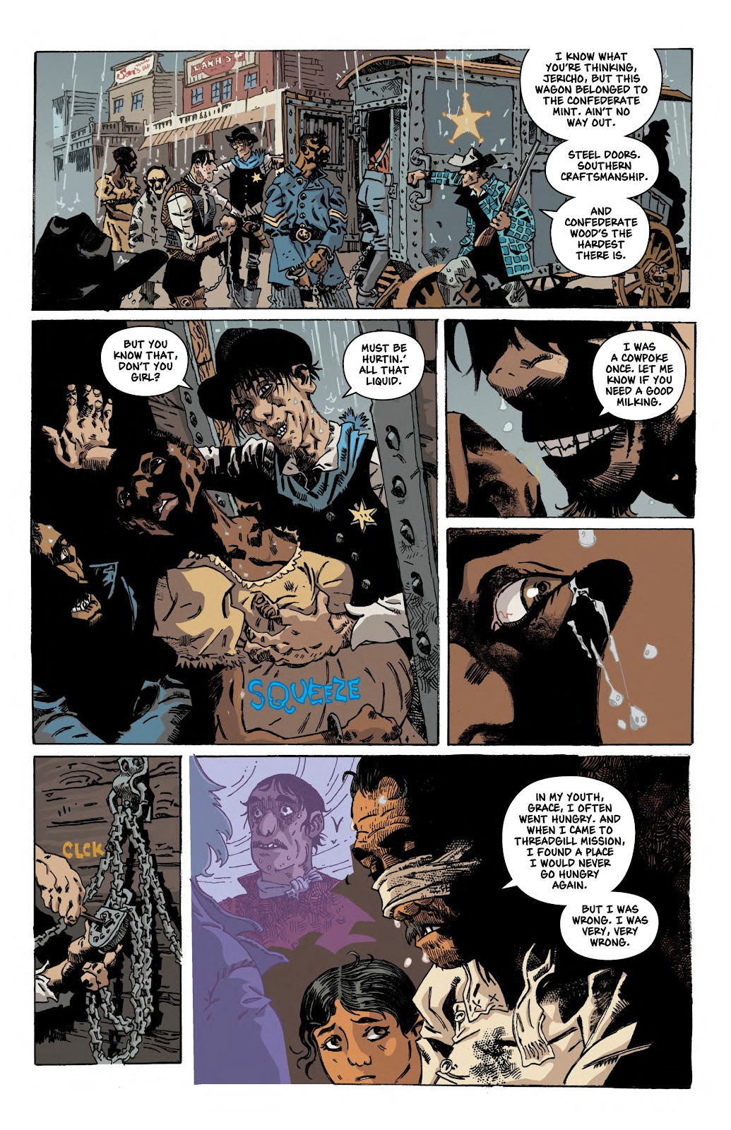 Read online The Seven Deadly Sins comic -  Issue # TPB (Part 1) - 28