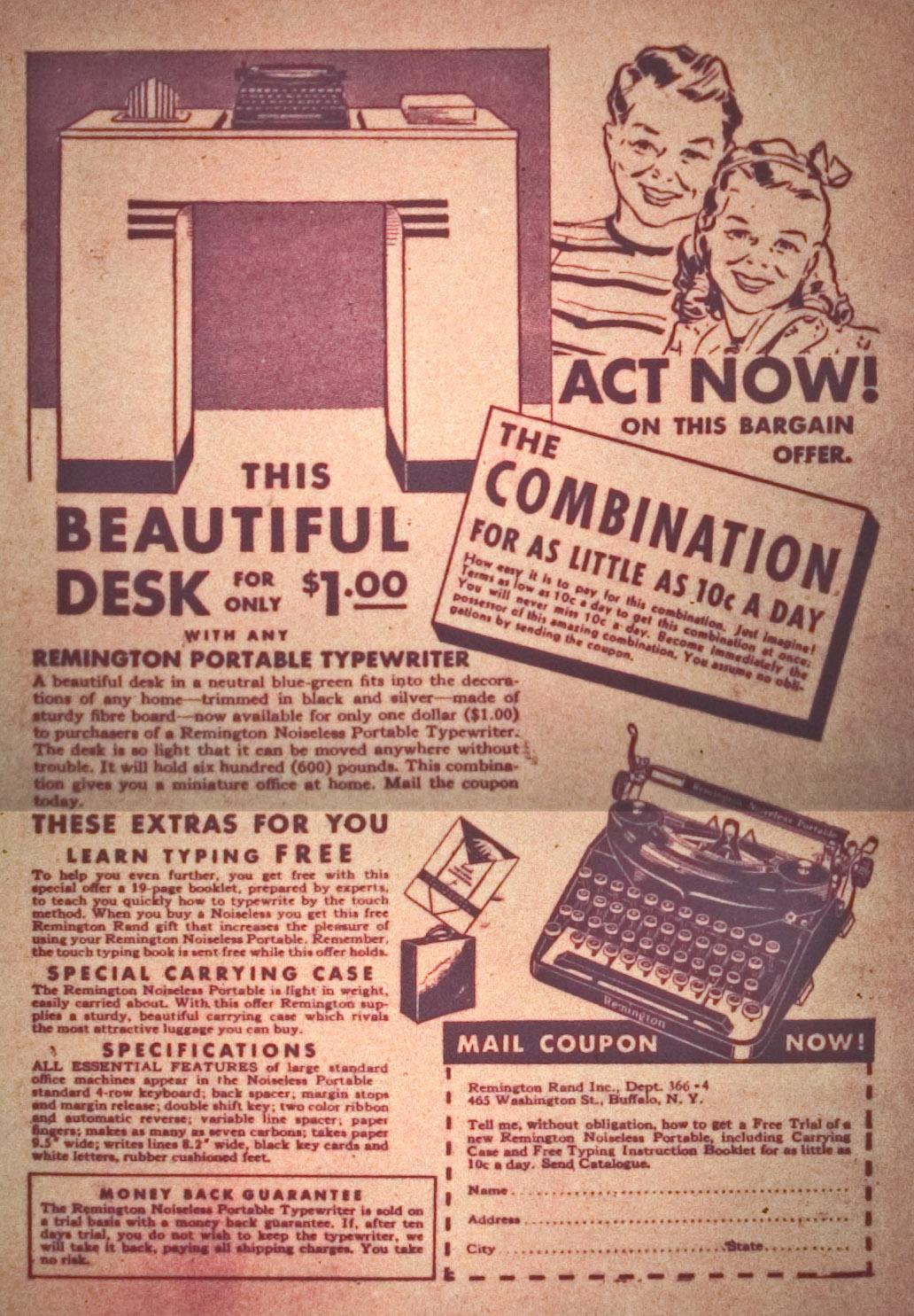 Read online Detective Comics (1937) comic -  Issue #26 - 67
