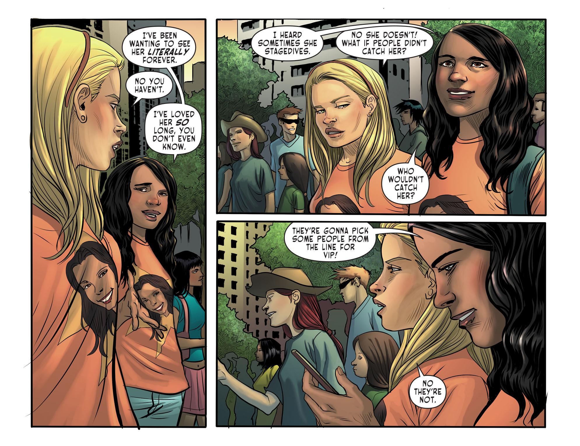 Read online Sensation Comics Featuring Wonder Woman comic -  Issue #29 - 6