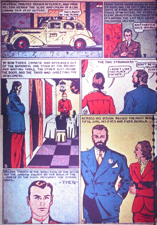 Read online Detective Comics (1937) comic -  Issue #1 - 27