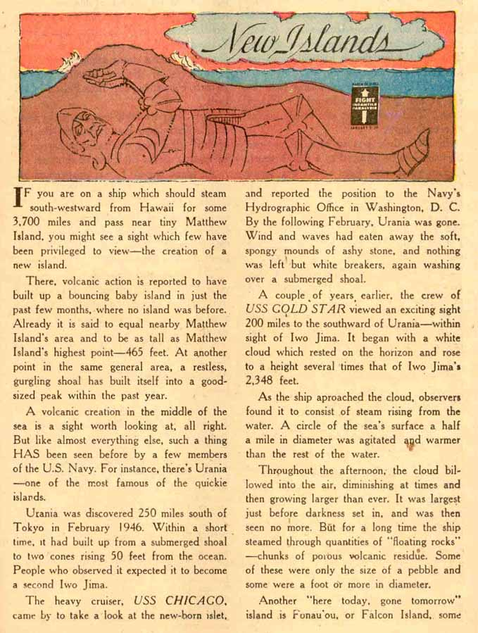 Read online Adventure Comics (1938) comic -  Issue #185 - 31