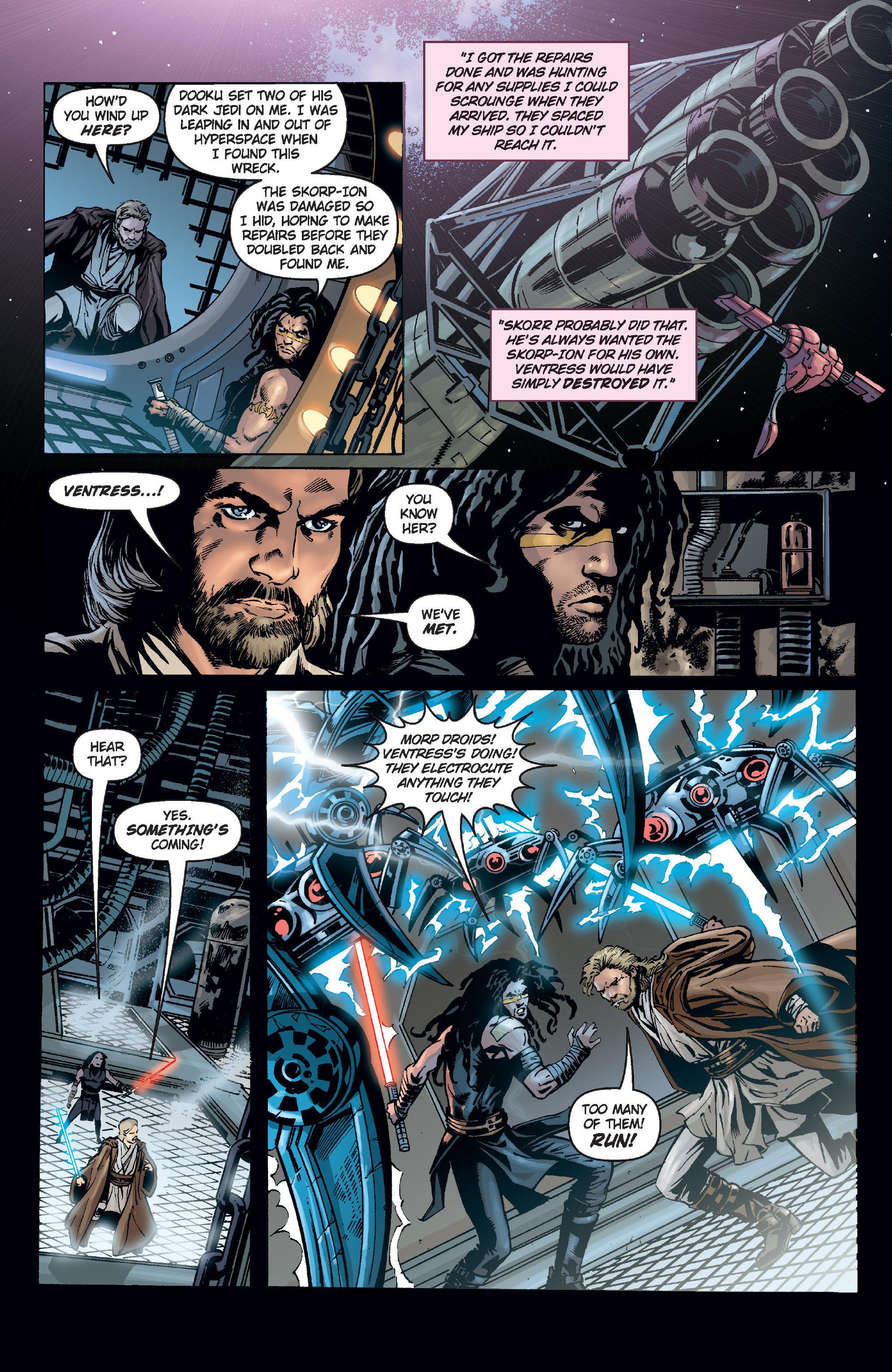 Read online Star Wars Omnibus comic -  Issue # Vol. 26 - 20
