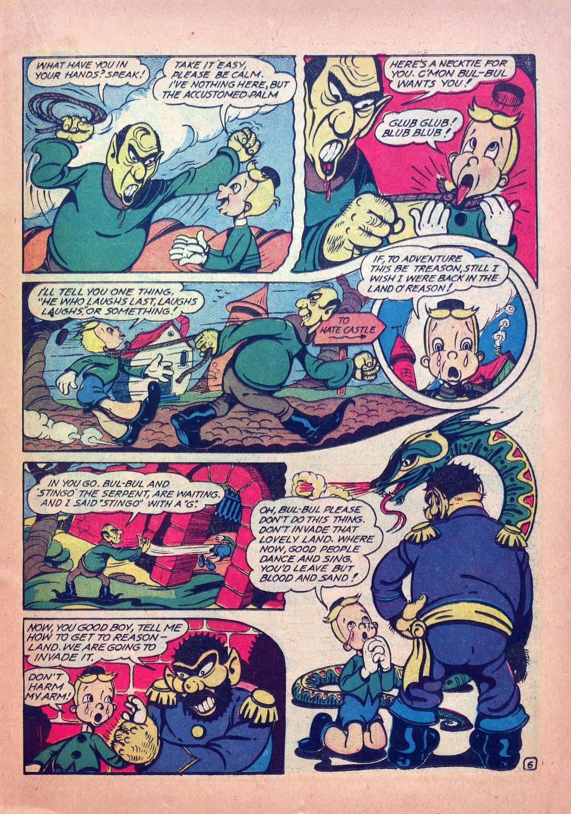 Krazy Komics issue 1 - Page 45