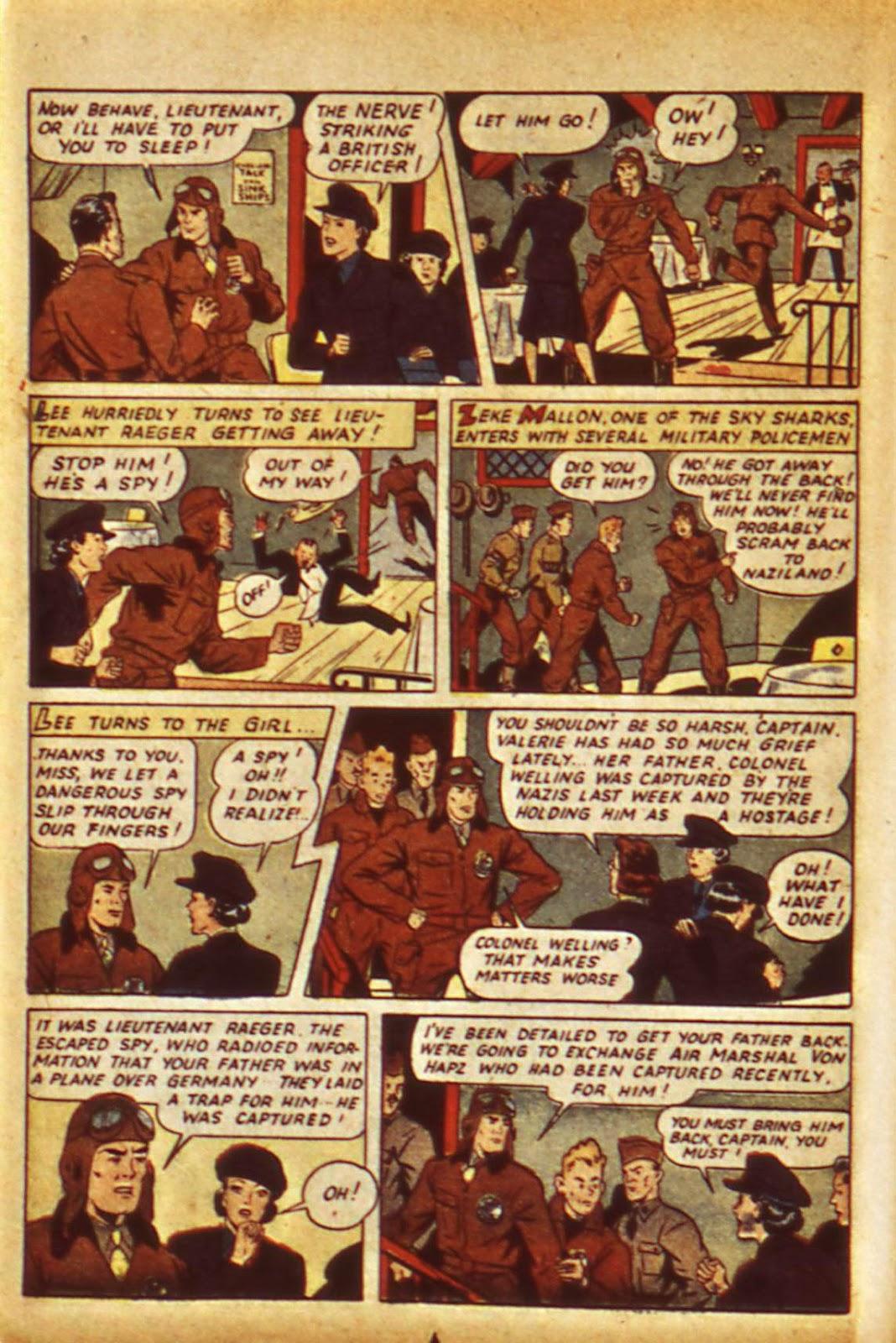 USA Comics issue 7 - Page 24