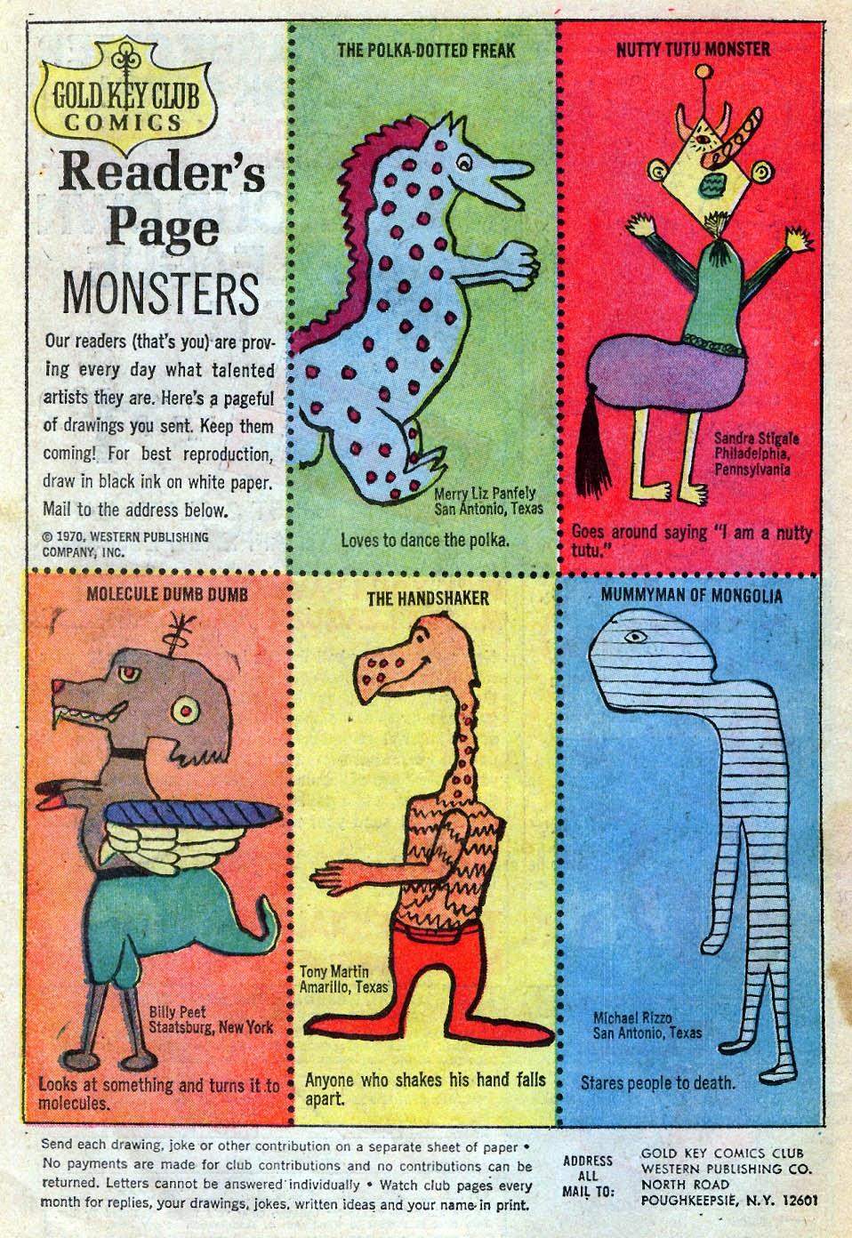 Tarzan (1962) issue 195 - Page 18