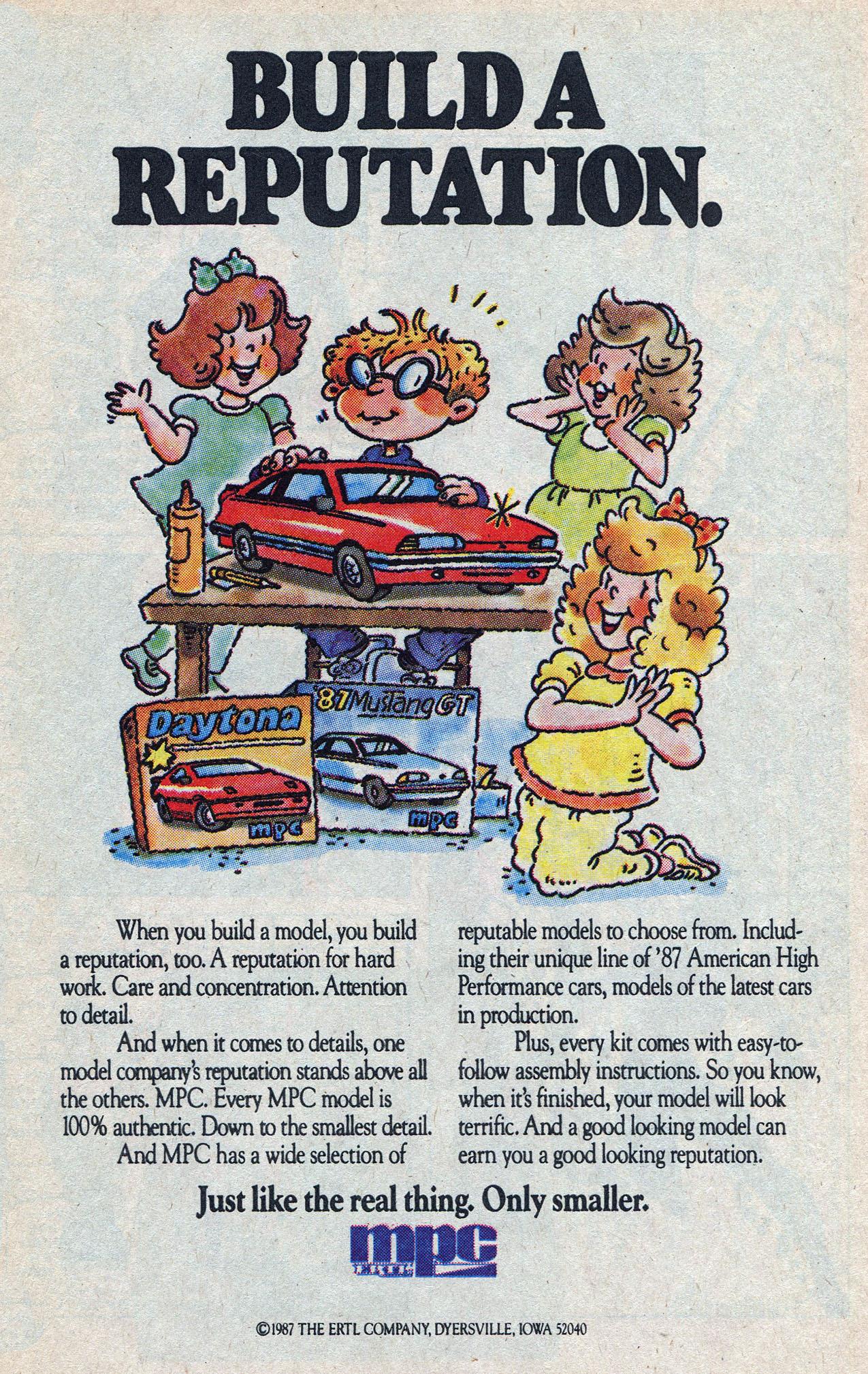 Read online Alpha Flight (1983) comic -  Issue #55 - 7