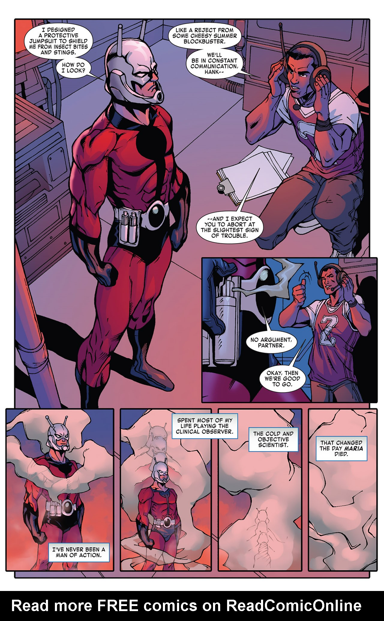 Read online Ant-Man: Season One comic -  Issue #Ant-Man: Season One Full - 37