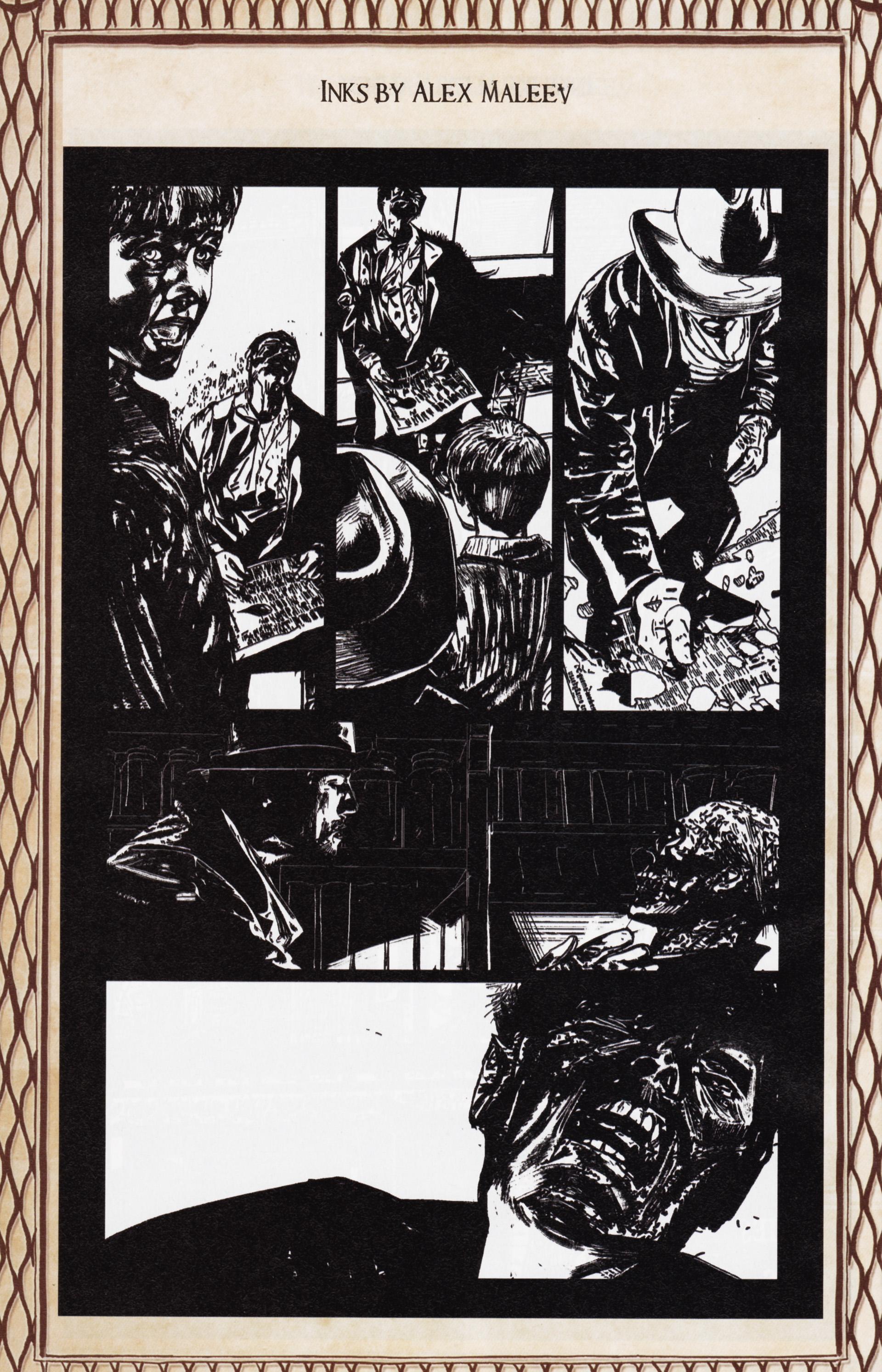 Read online Dark Tower: The Gunslinger - The Man in Black comic -  Issue #3 - 28