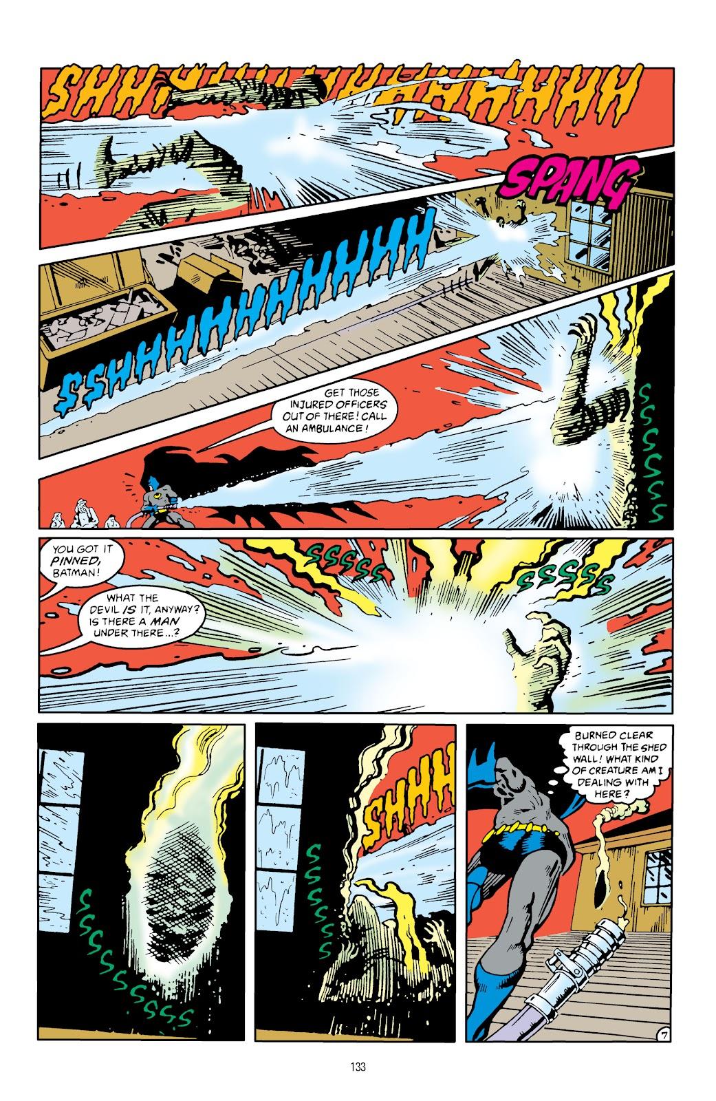 Read online Detective Comics (1937) comic -  Issue # _TPB Batman - The Dark Knight Detective 2 (Part 2) - 35