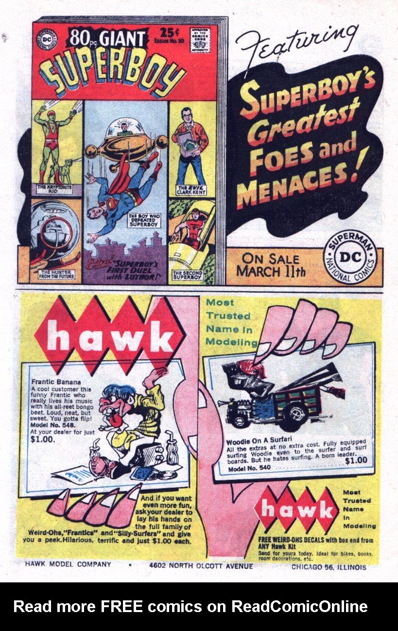 Read online Sea Devils comic -  Issue #23 - 28