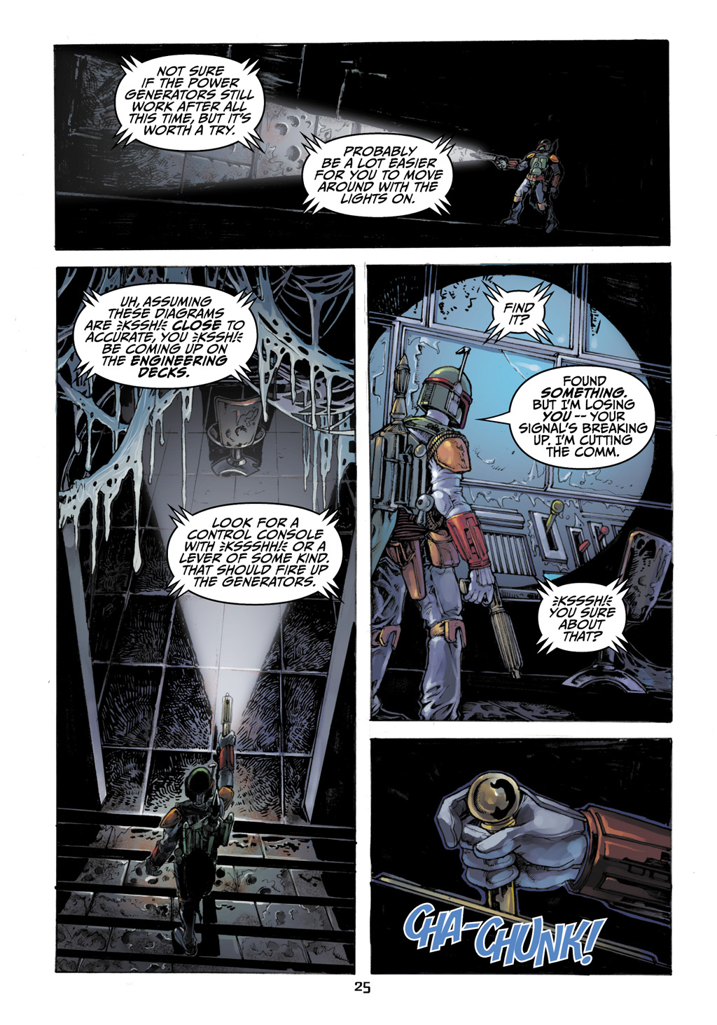 Read online Star Wars Omnibus comic -  Issue # Vol. 33 - 343