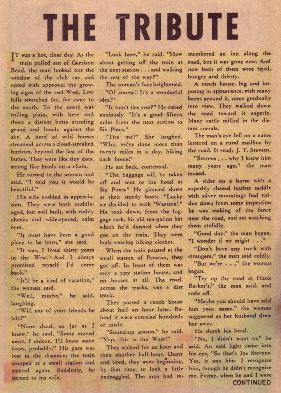 Gunsmoke Western issue 67 - Page 24