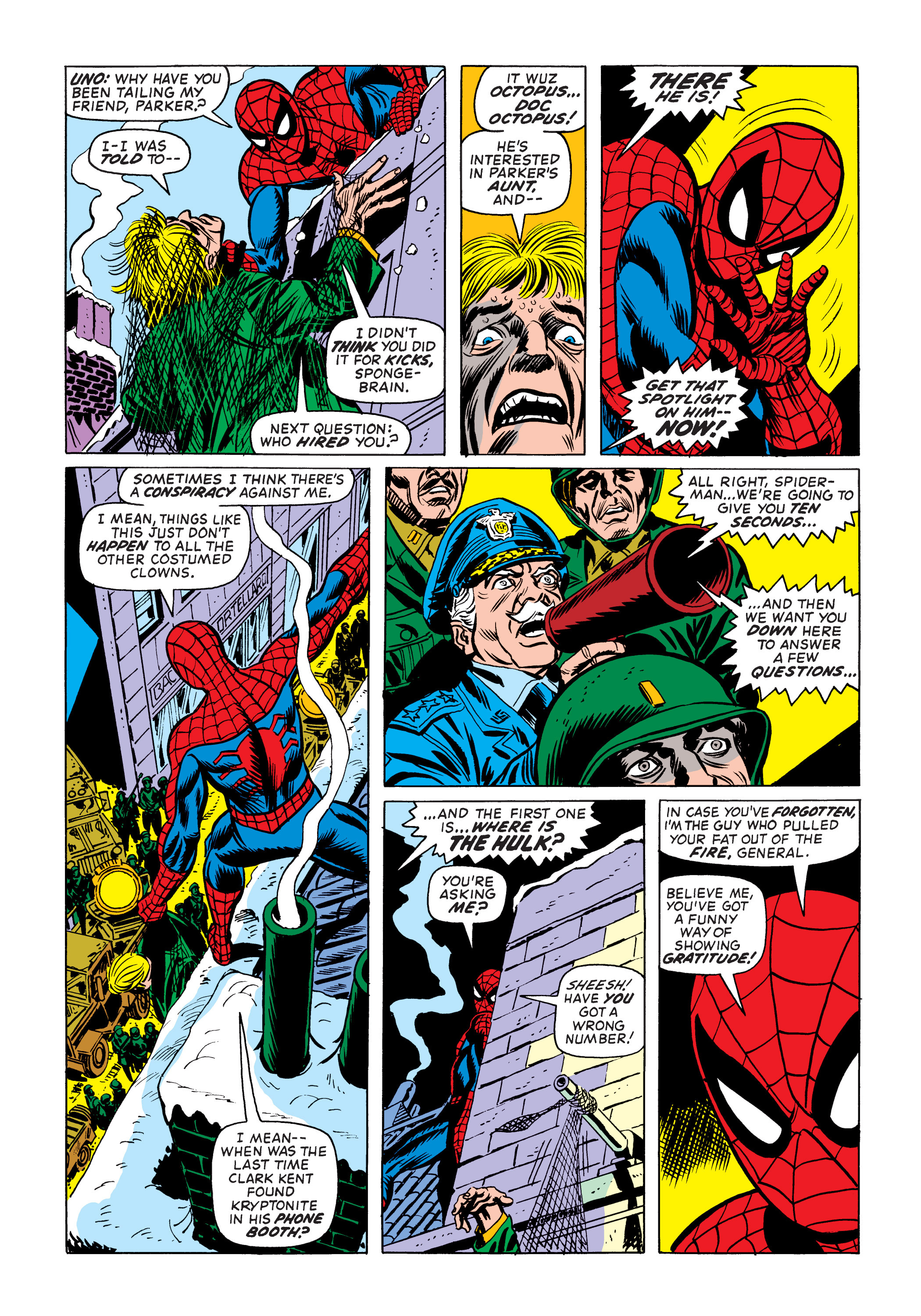 The Amazing Spider-Man (1963) 120 Page 8