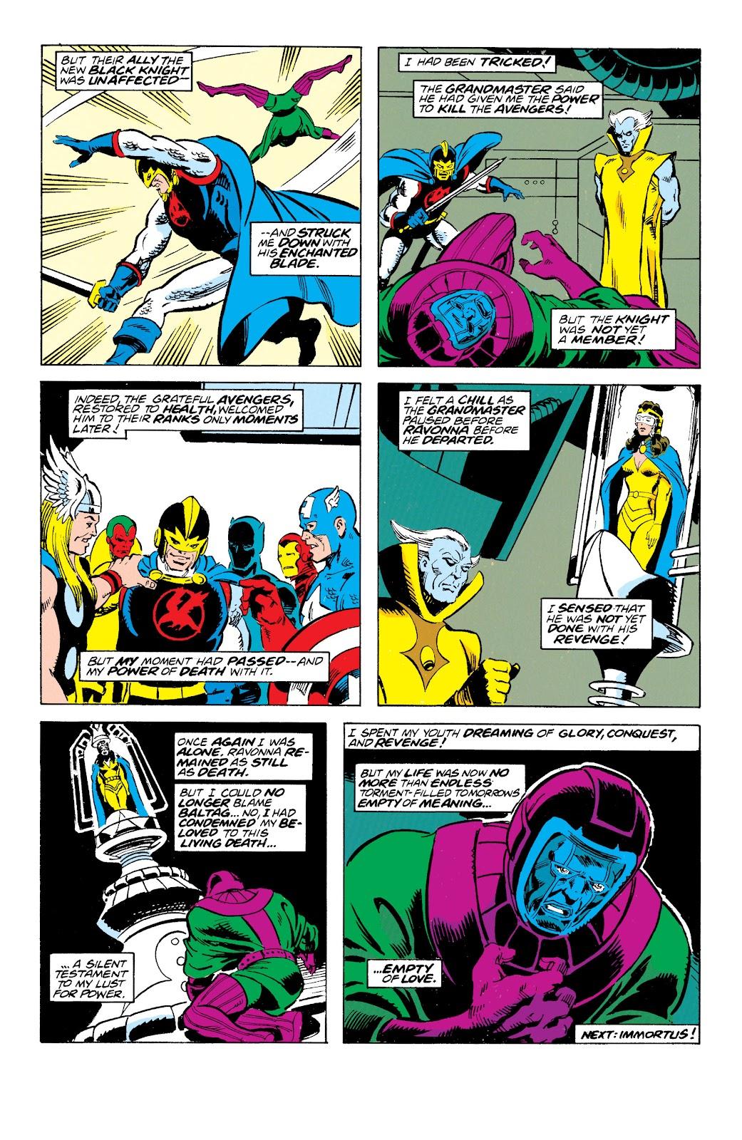 Read online Avengers: Citizen Kang comic -  Issue # TPB (Part 2) - 12