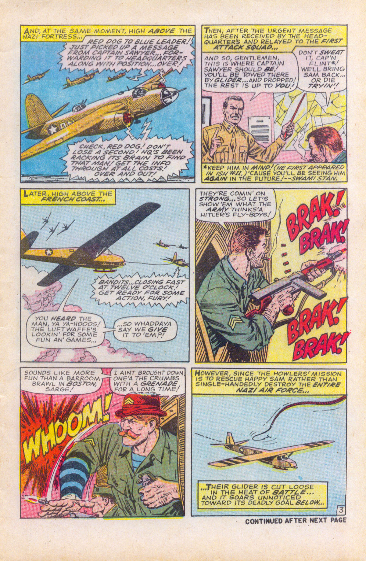 Read online Sgt. Fury comic -  Issue #61 - 5