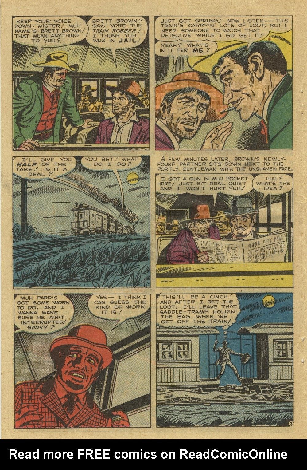 The Rawhide Kid (1955) issue 25 - Page 22