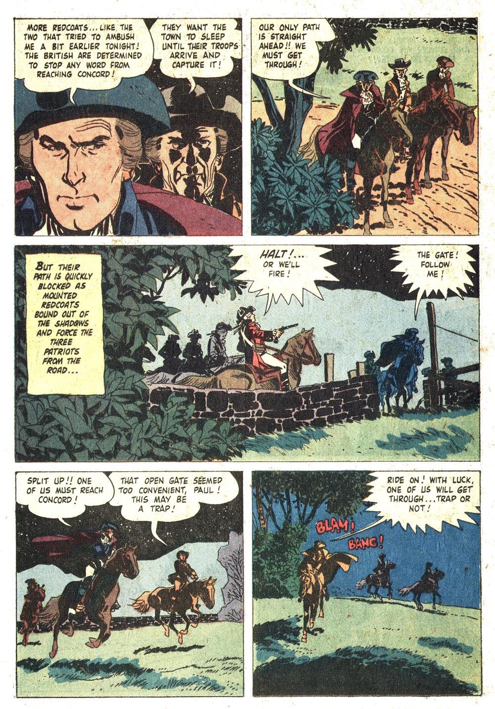 Four Color Comics issue 822 - Page 24