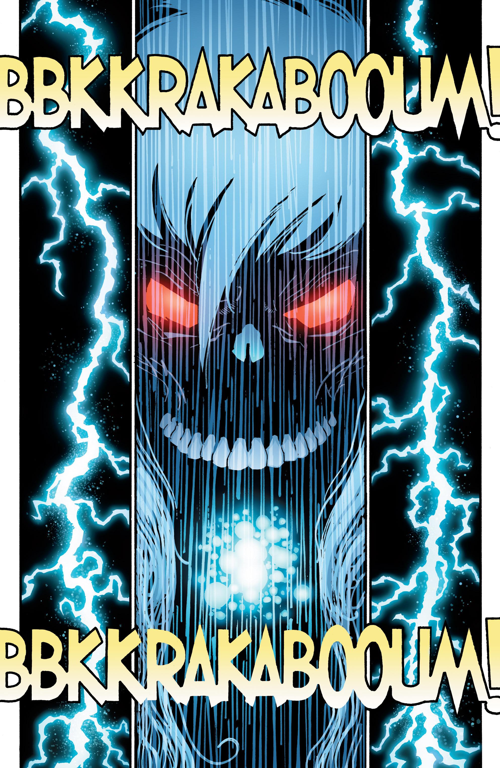 Read online Ragnarok comic -  Issue #9 - 15