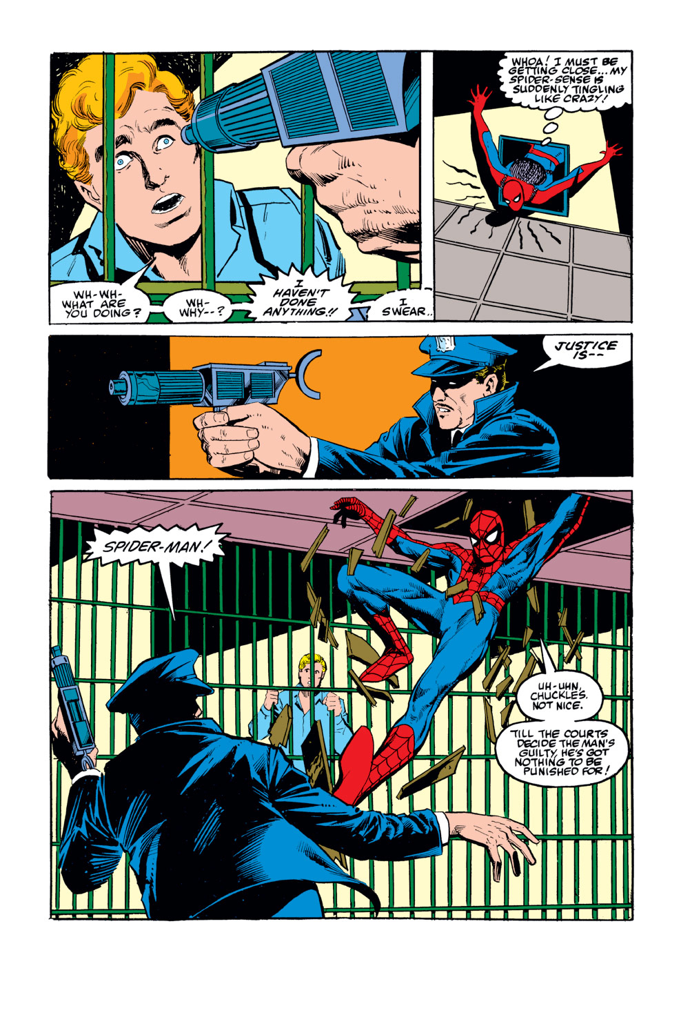 The Amazing Spider-Man (1963) 278 Page 15