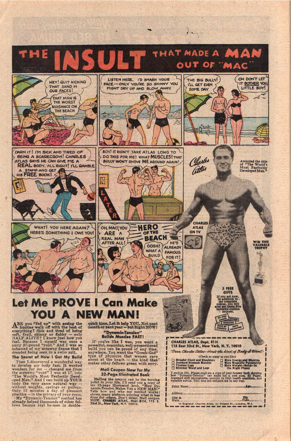 Read online Shazam! (1973) comic -  Issue #9 - 13