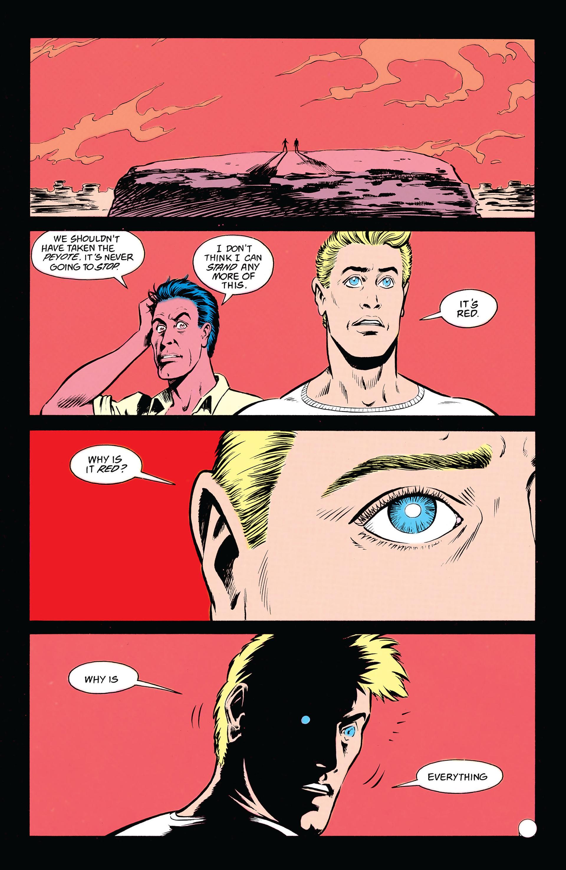 Read online Animal Man (1988) comic -  Issue #19 - 4