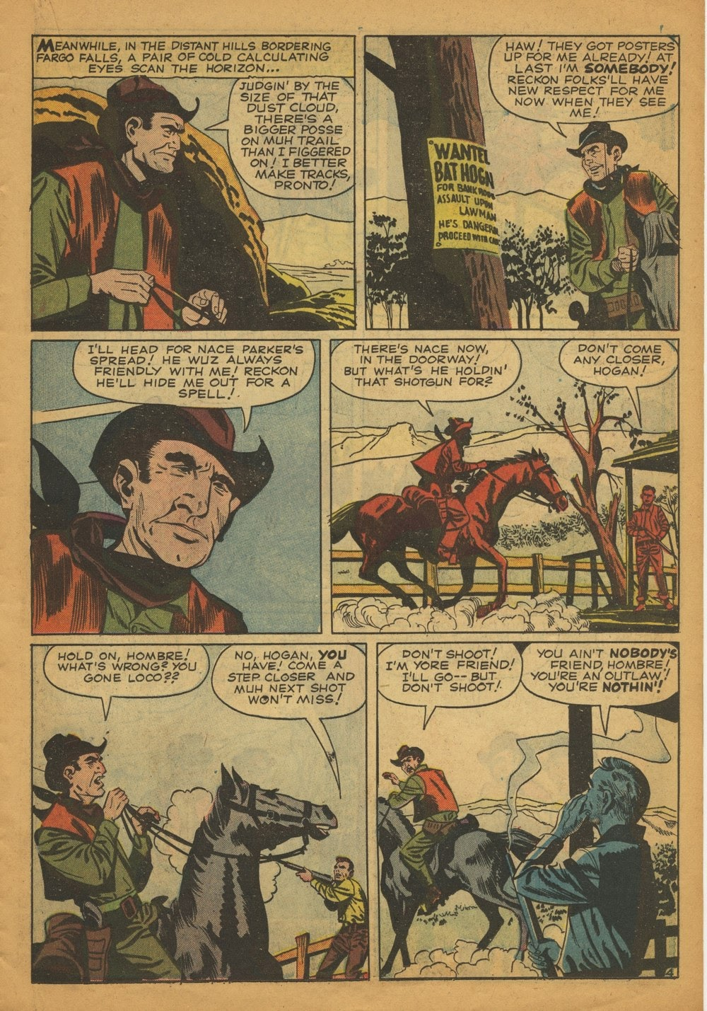 Kid Colt Outlaw issue 97 - Page 23