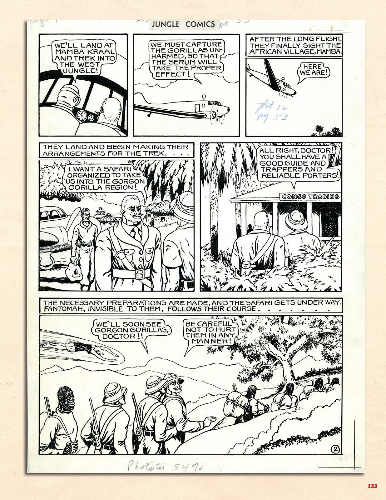 Read online Super Weird Heroes comic -  Issue # TPB 1 (Part 2) - 33