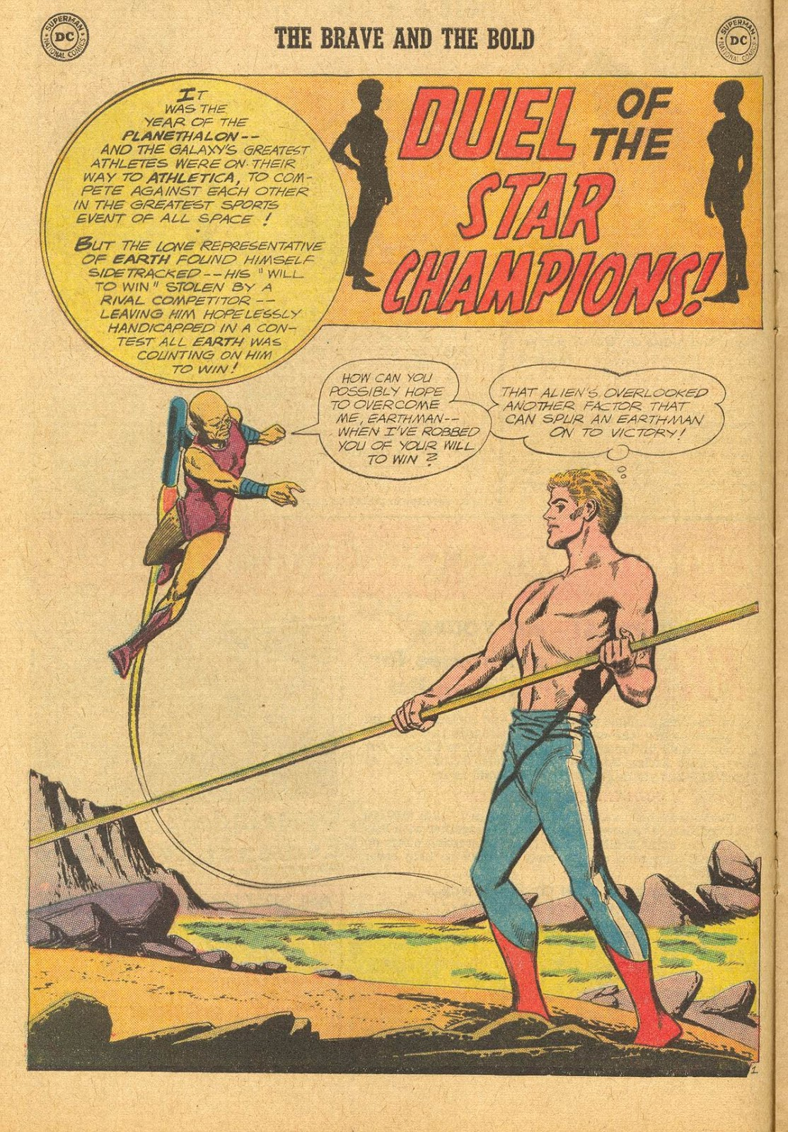 DC Special (1968) issue 9 - Page 41