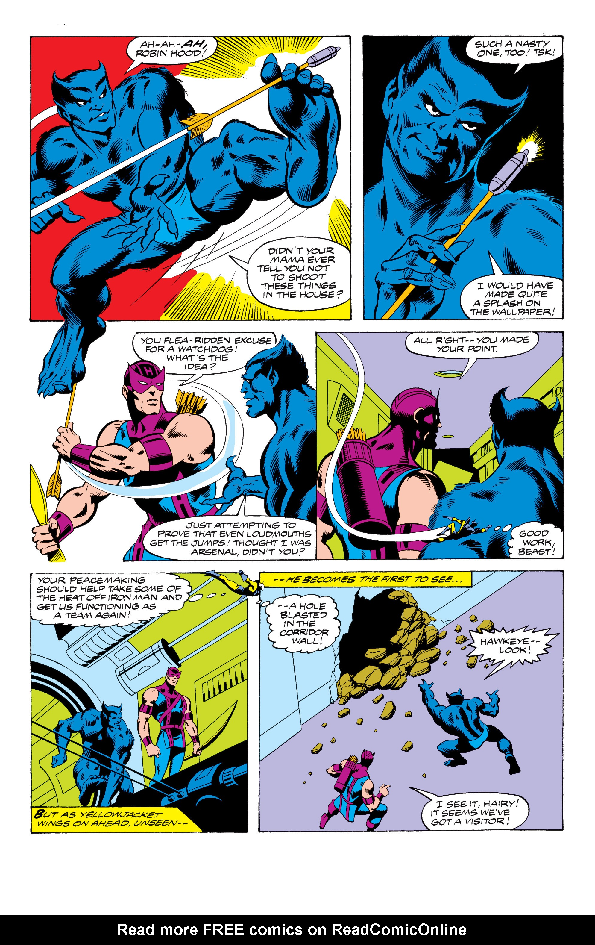 The Avengers (1963) _Annual_9 Page 7
