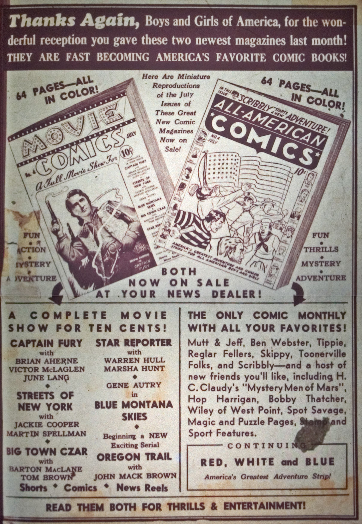 Detective Comics (1937) 29 Page 66