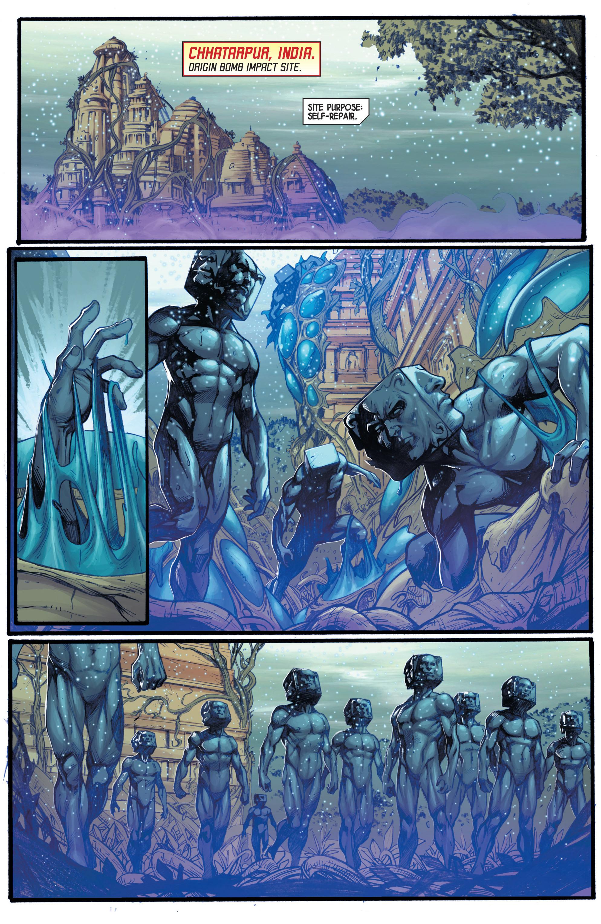 Read online Avengers (2013) comic -  Issue #Avengers (2013) _TPB 3 - 56