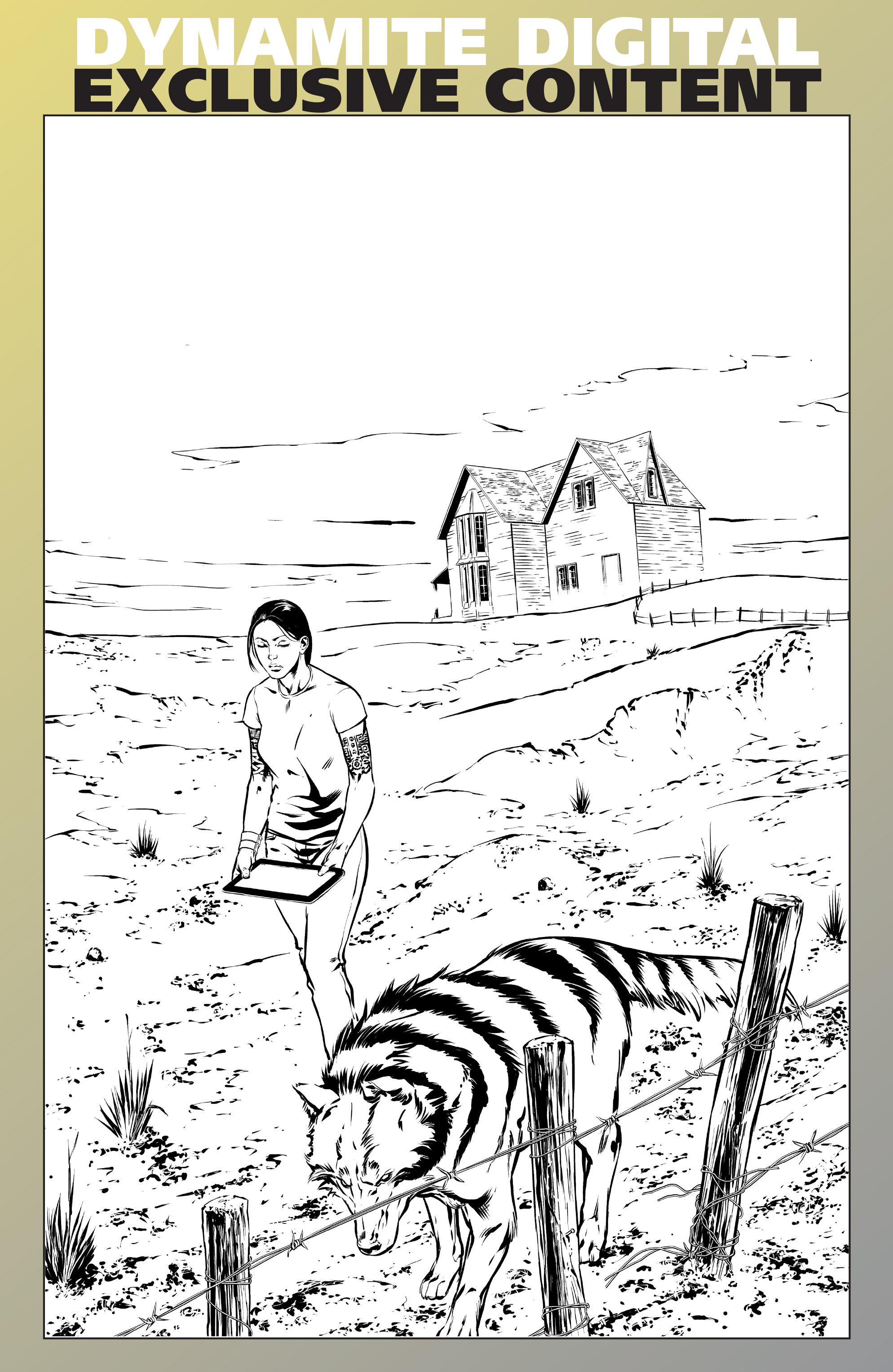 Read online Mercy Thompson comic -  Issue #3 - 27