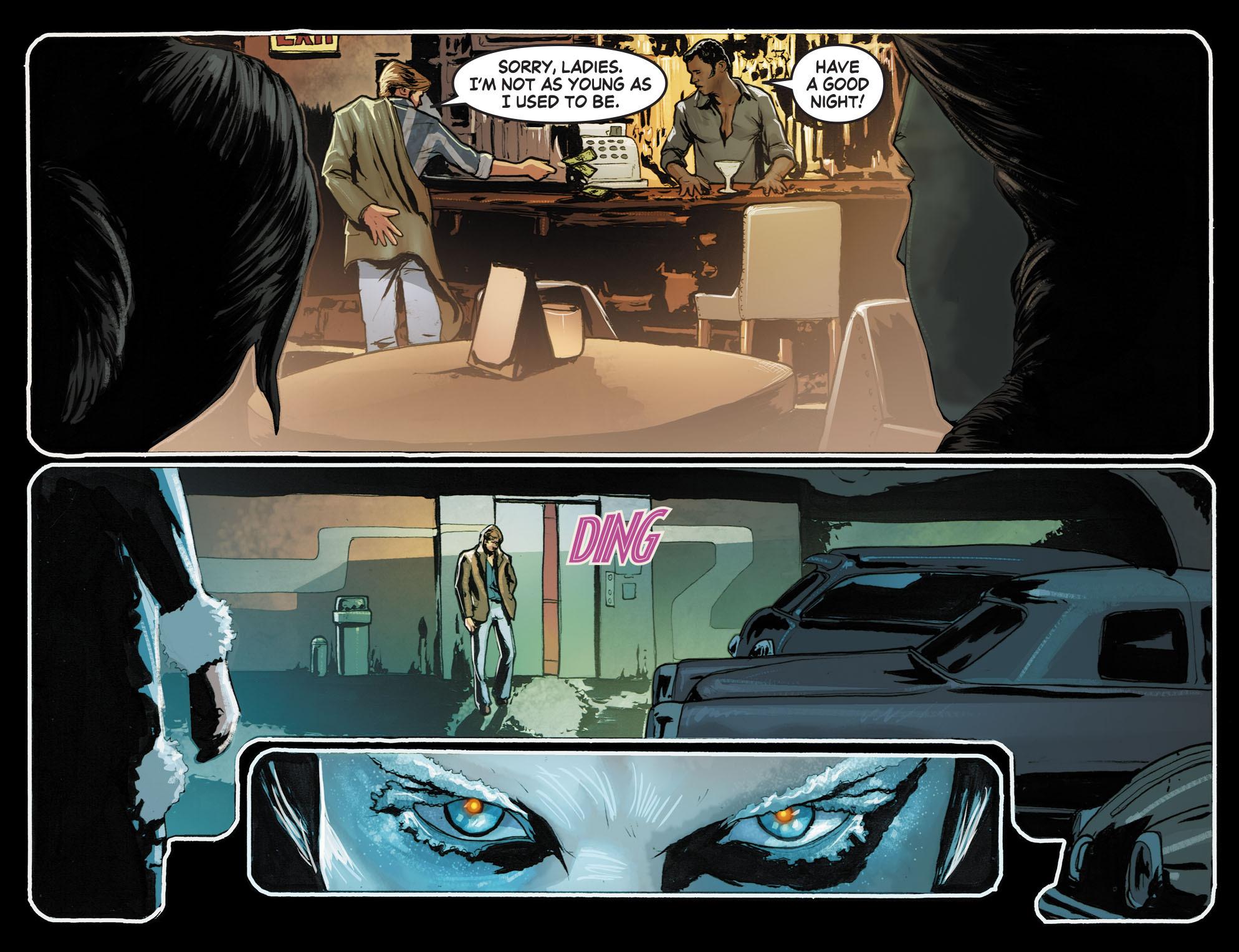 Read online Wonder Woman '77 [I] comic -  Issue #10 - 6