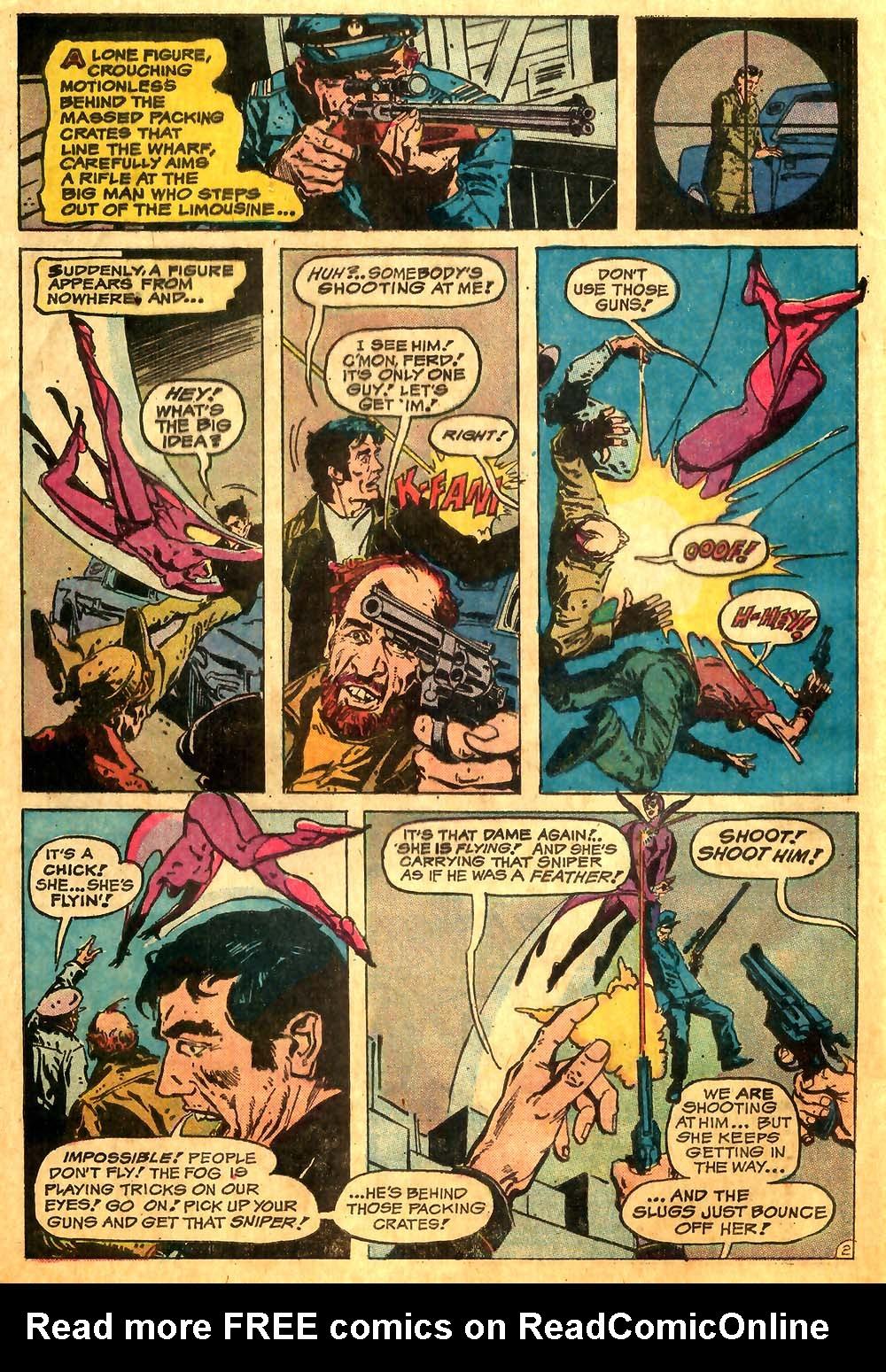 Read online Adventure Comics (1938) comic -  Issue #429 - 4