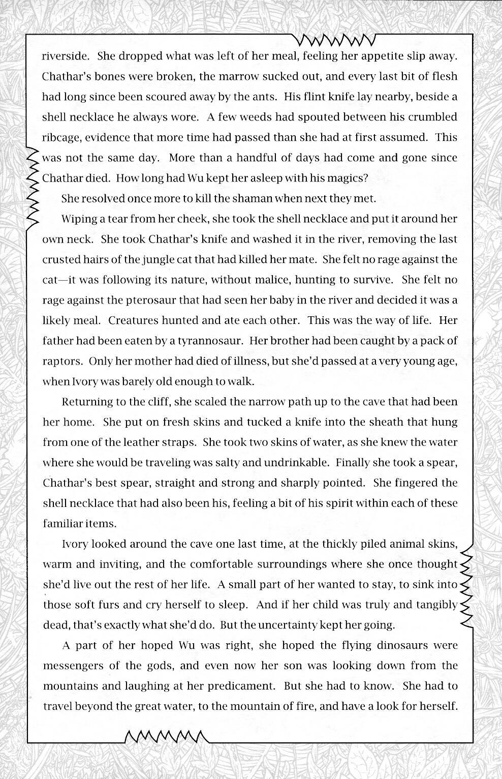 Read online Jungle Fantasy (2002) comic -  Issue #2 - 24