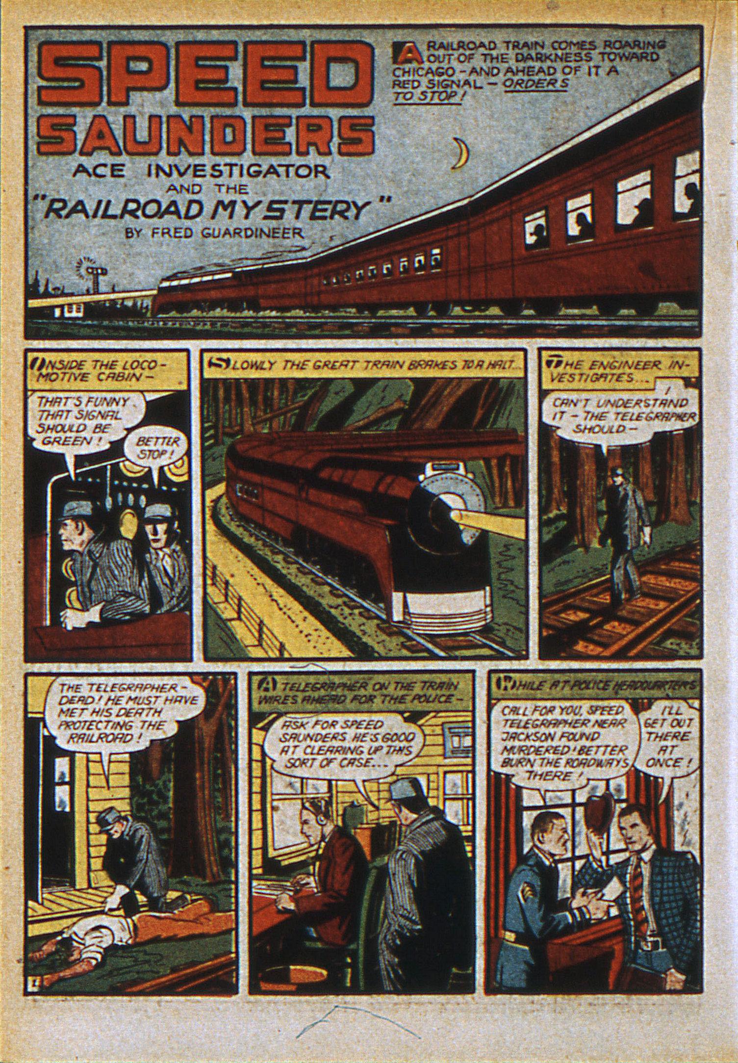 Detective Comics (1937) 41 Page 35