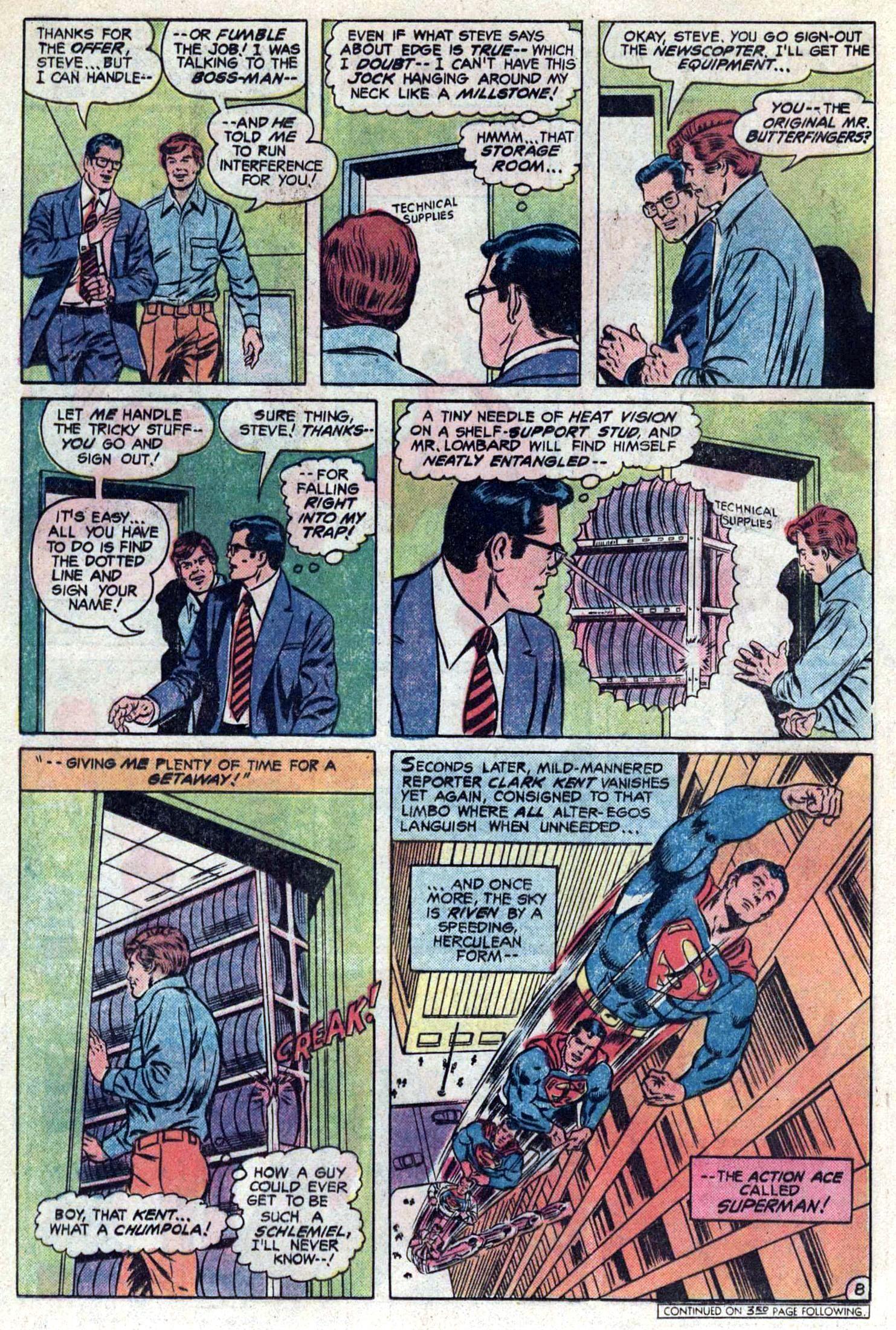 Action Comics (1938) 479 Page 11