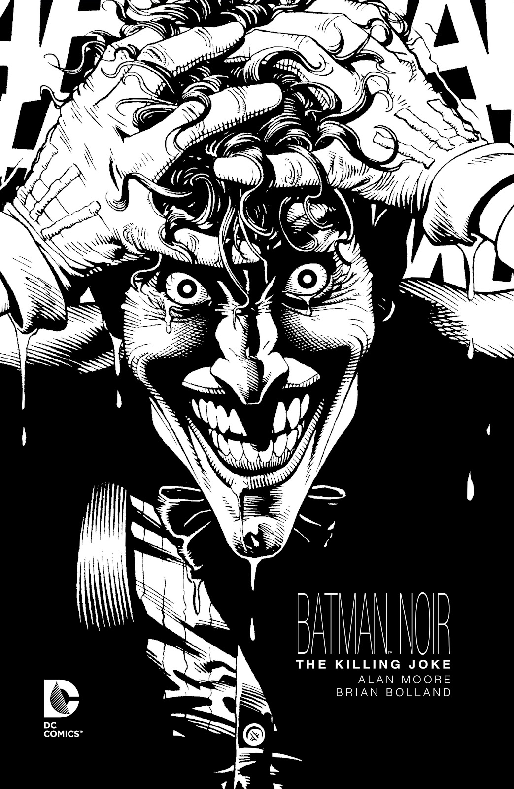 Batman Noir: The Killing Joke TPB Page 1
