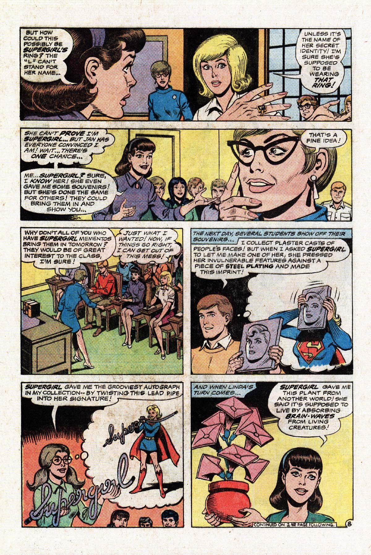 Read online Adventure Comics (1938) comic -  Issue #393 - 24