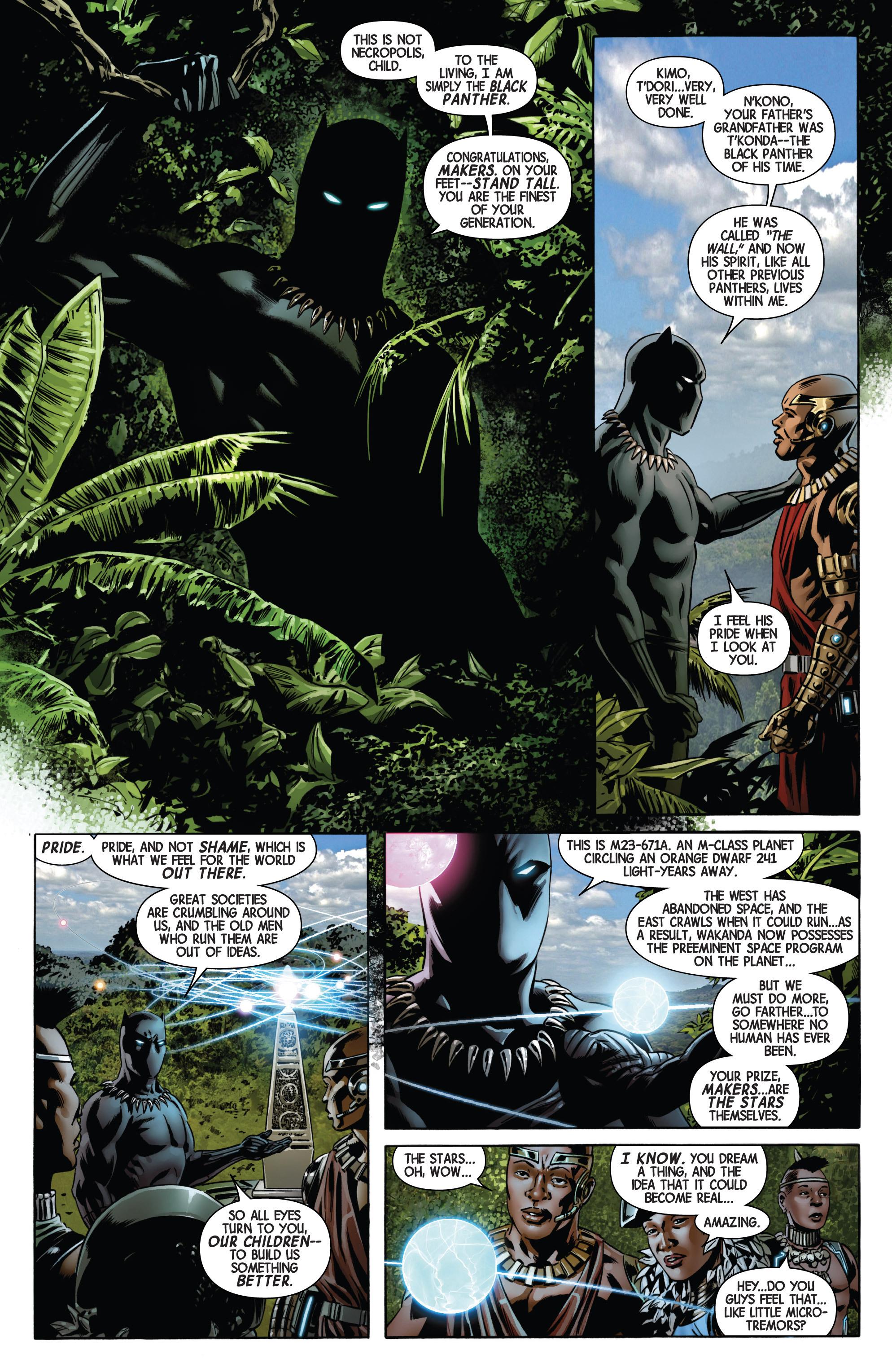 Read online Secret Wars Prelude comic -  Issue # Full - 175