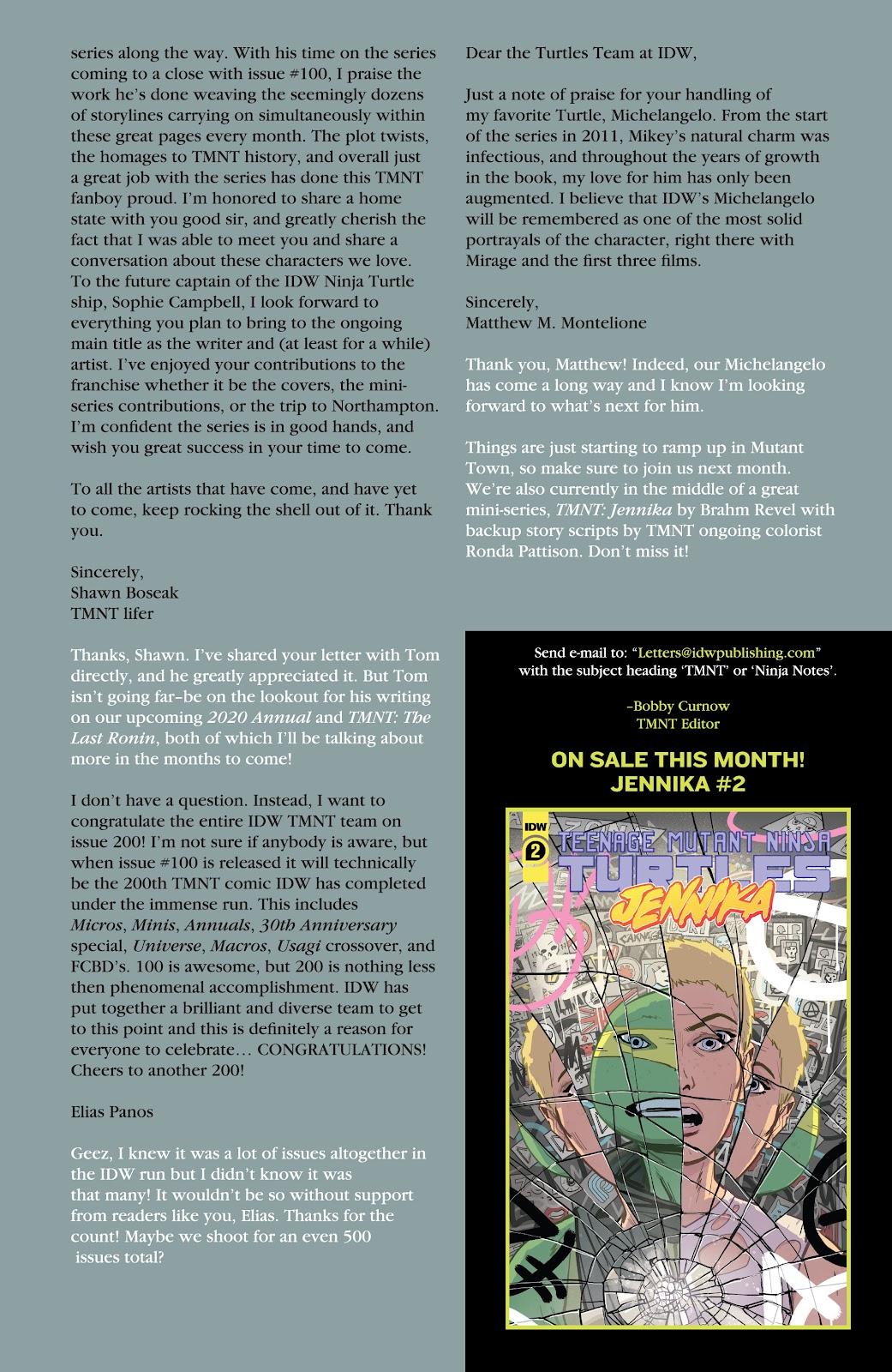 Read online Teenage Mutant Ninja Turtles (2011) comic -  Issue #103 - 24