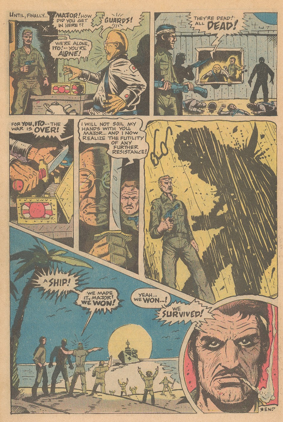 Sgt. Rock issue 363 - Page 27