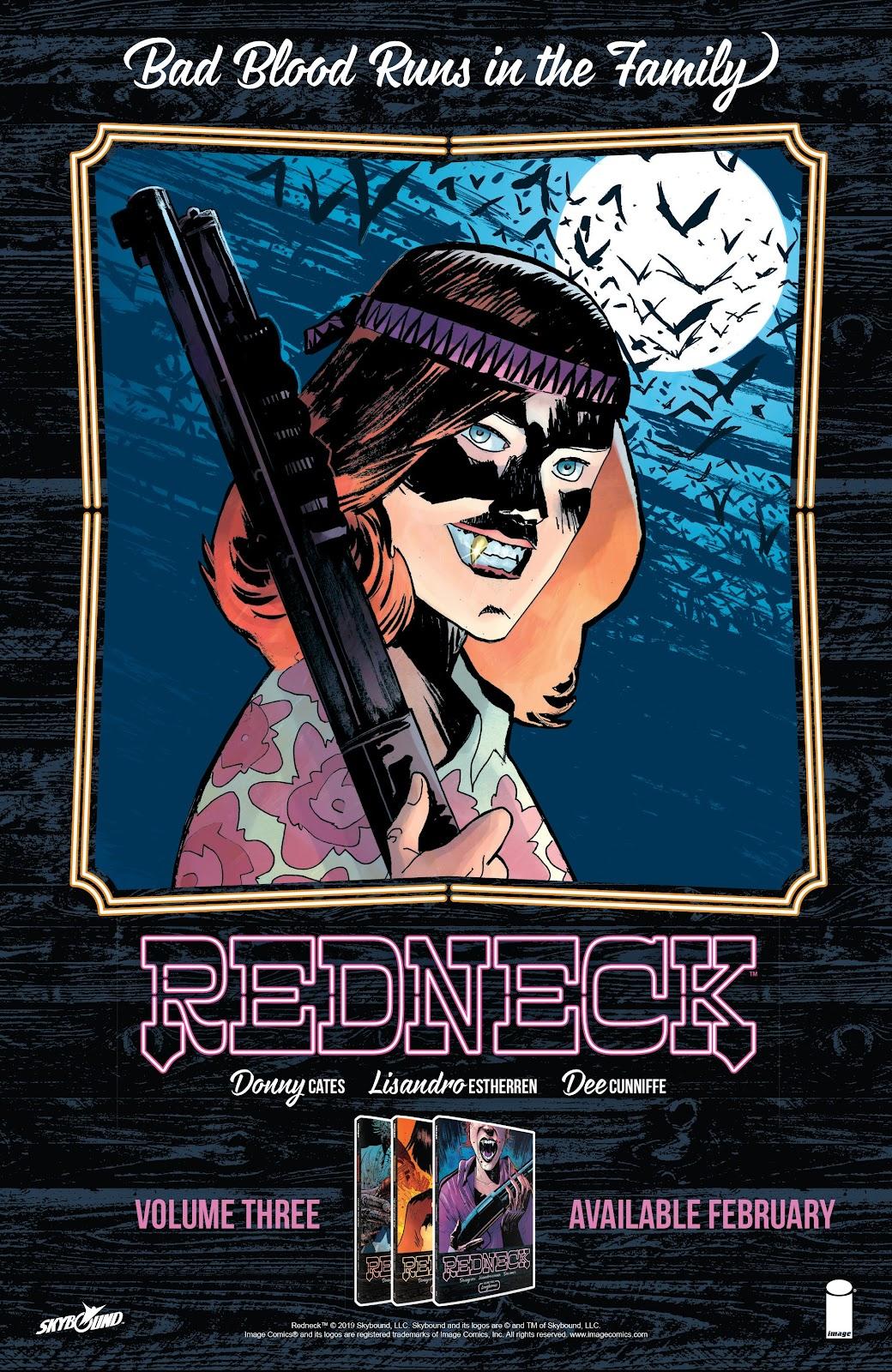 Read online Hardcore comic -  Issue #2 - 27
