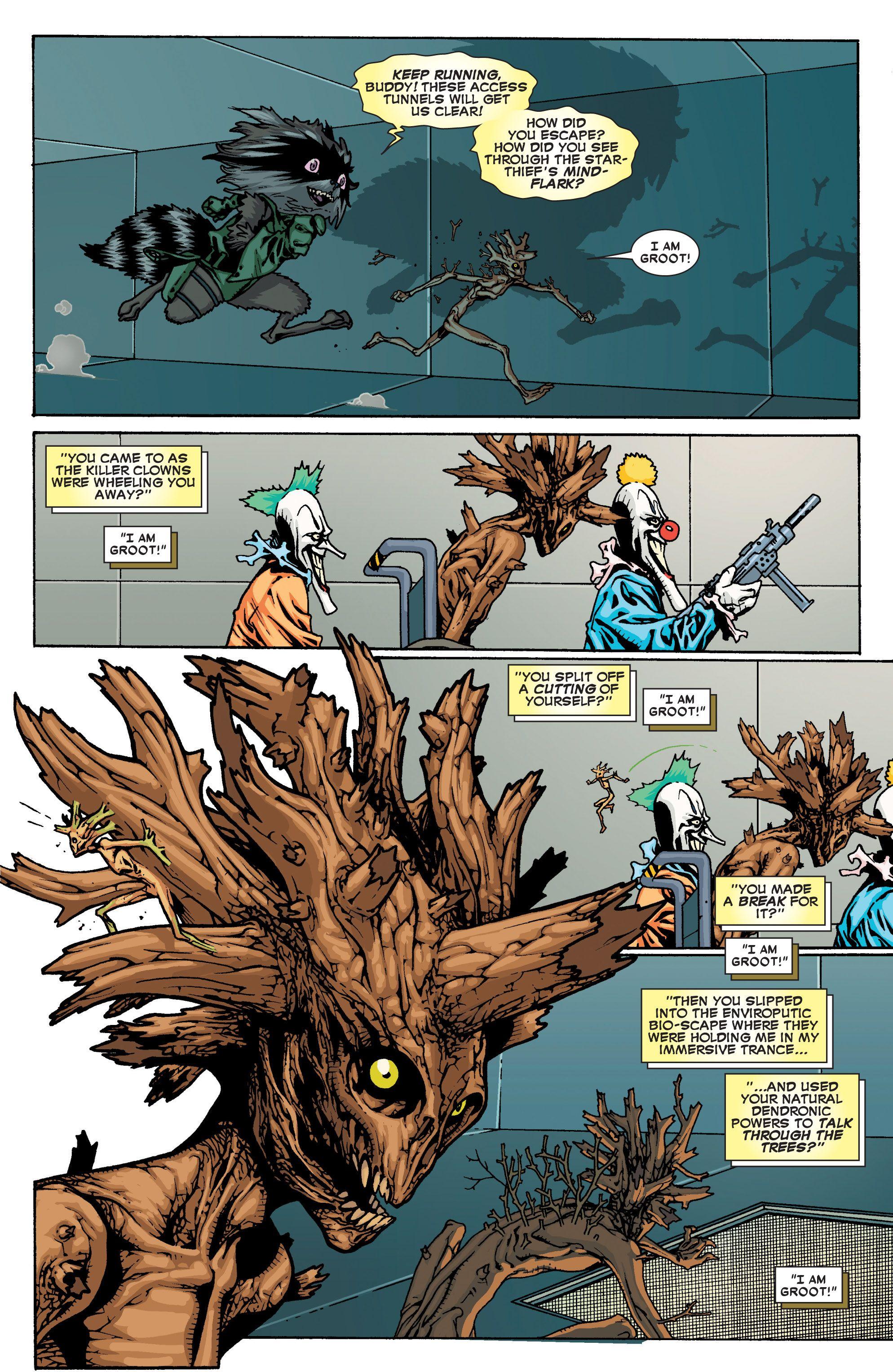 Read online Annihilators comic -  Issue #4 - 27