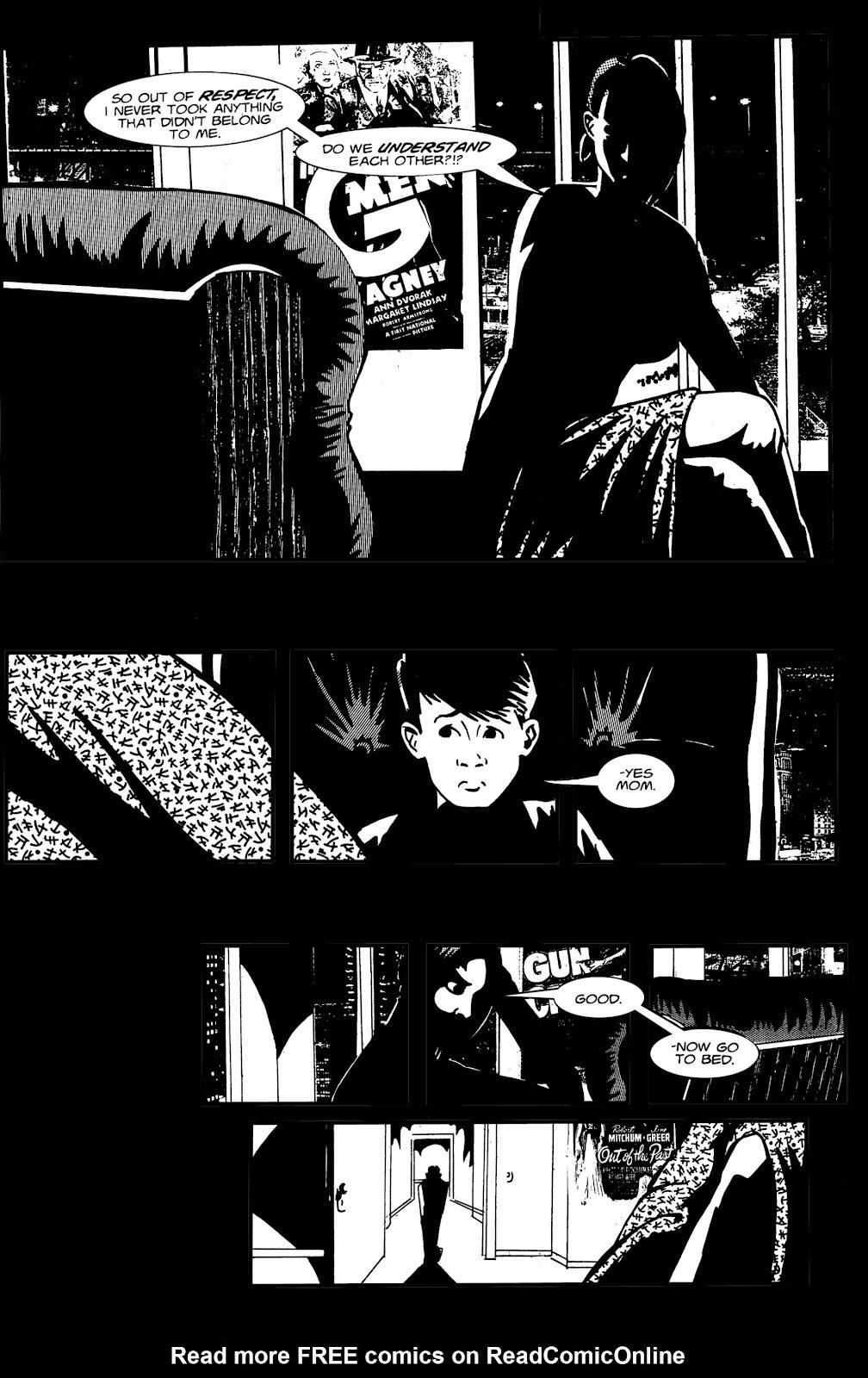 Read online Goldfish comic -  Issue # TPB (Part 1) - 53