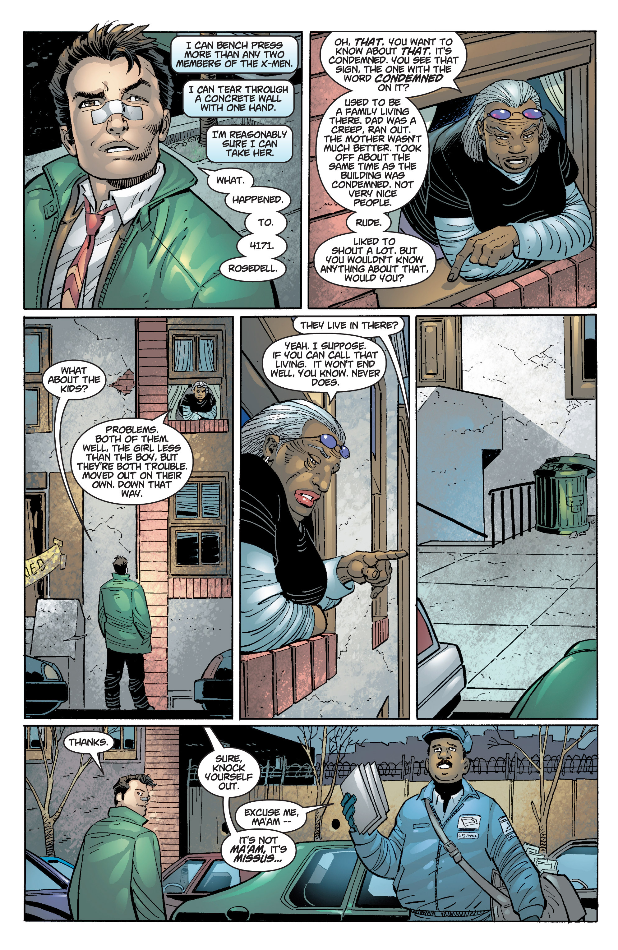 The Amazing Spider-Man (1999) 37 Page 11