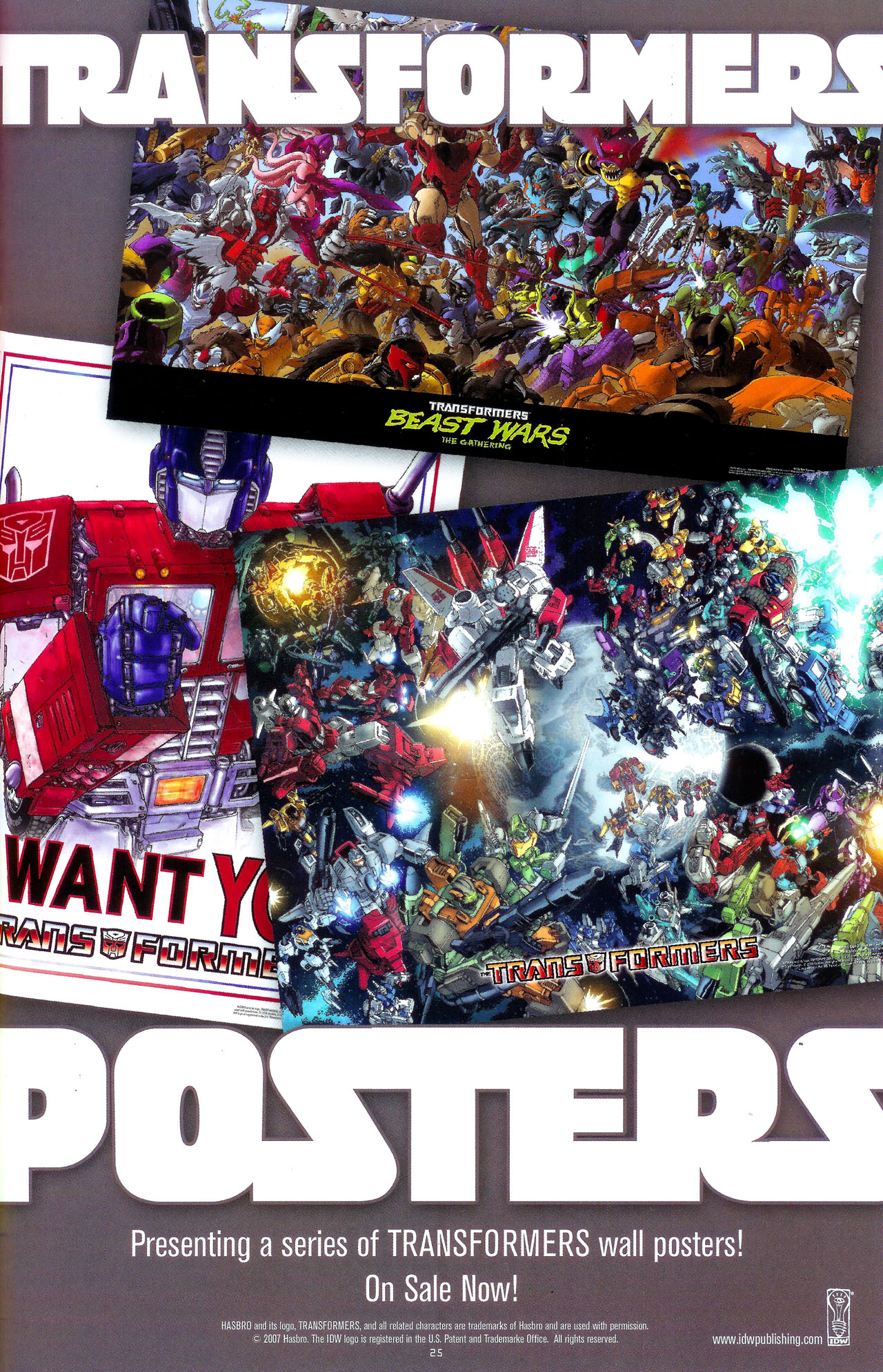 Read online Transformers: Beast Wars: The Ascending comic -  Issue #3 - 28