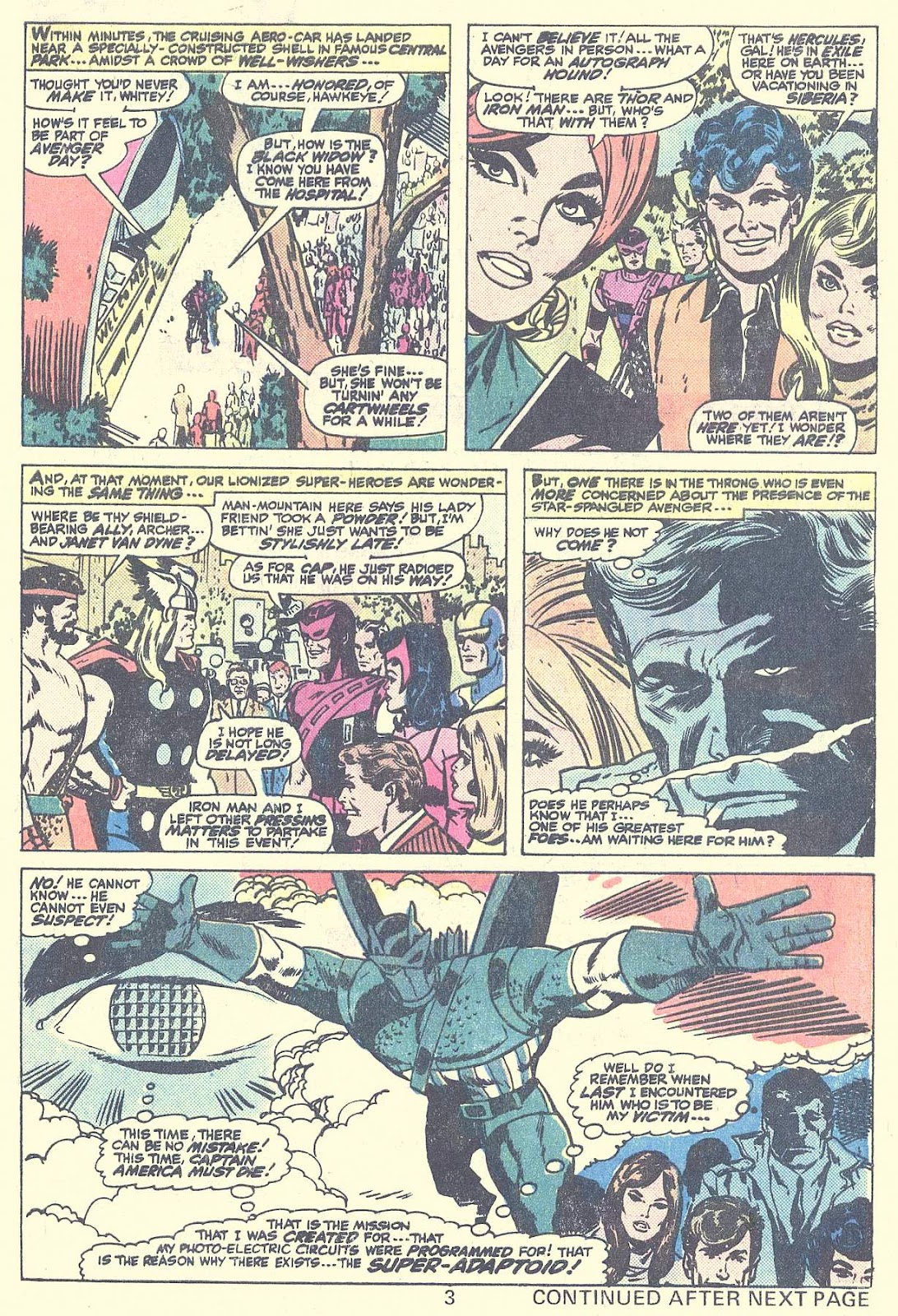 Marvel Triple Action (1972) issue 37 - Page 5